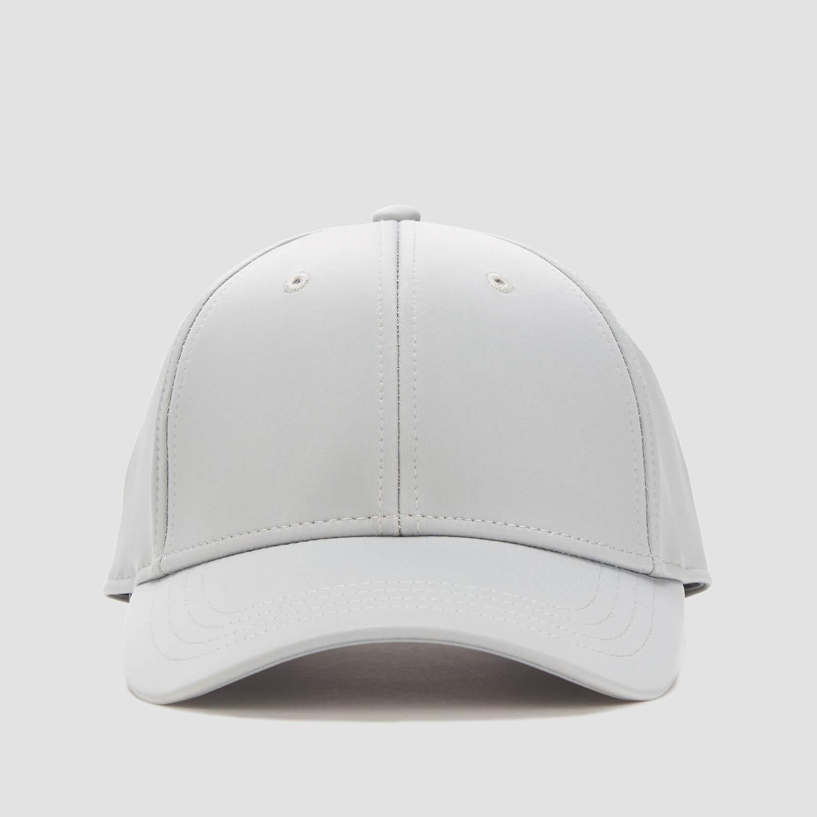 Myprotein Women's Luxe Baseball Cap - Sulphur Grey
