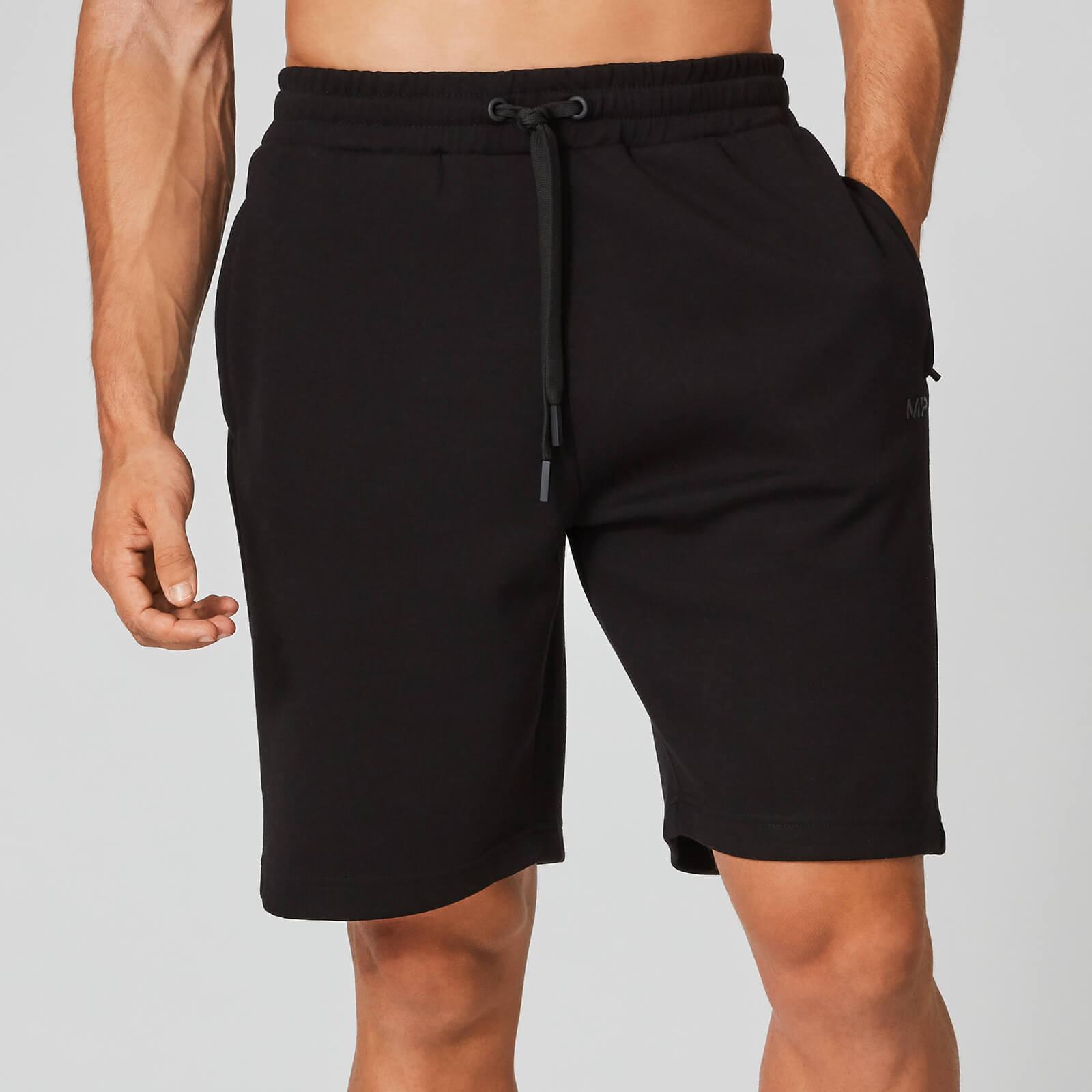 Myprotein MP Form Sweat Shorts - Black - XL