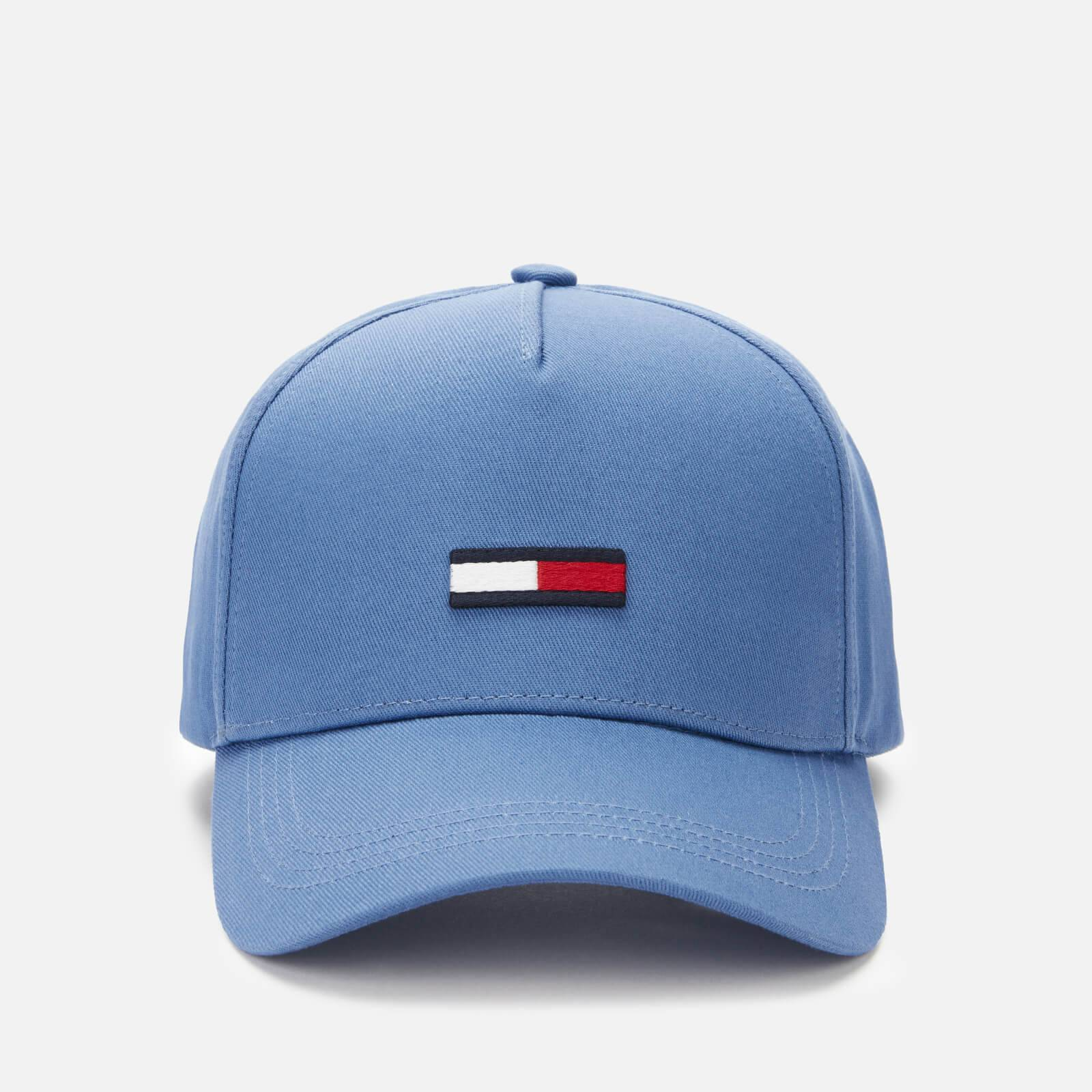 Tommy Jeans Men's Flag Cap - Federal Blue