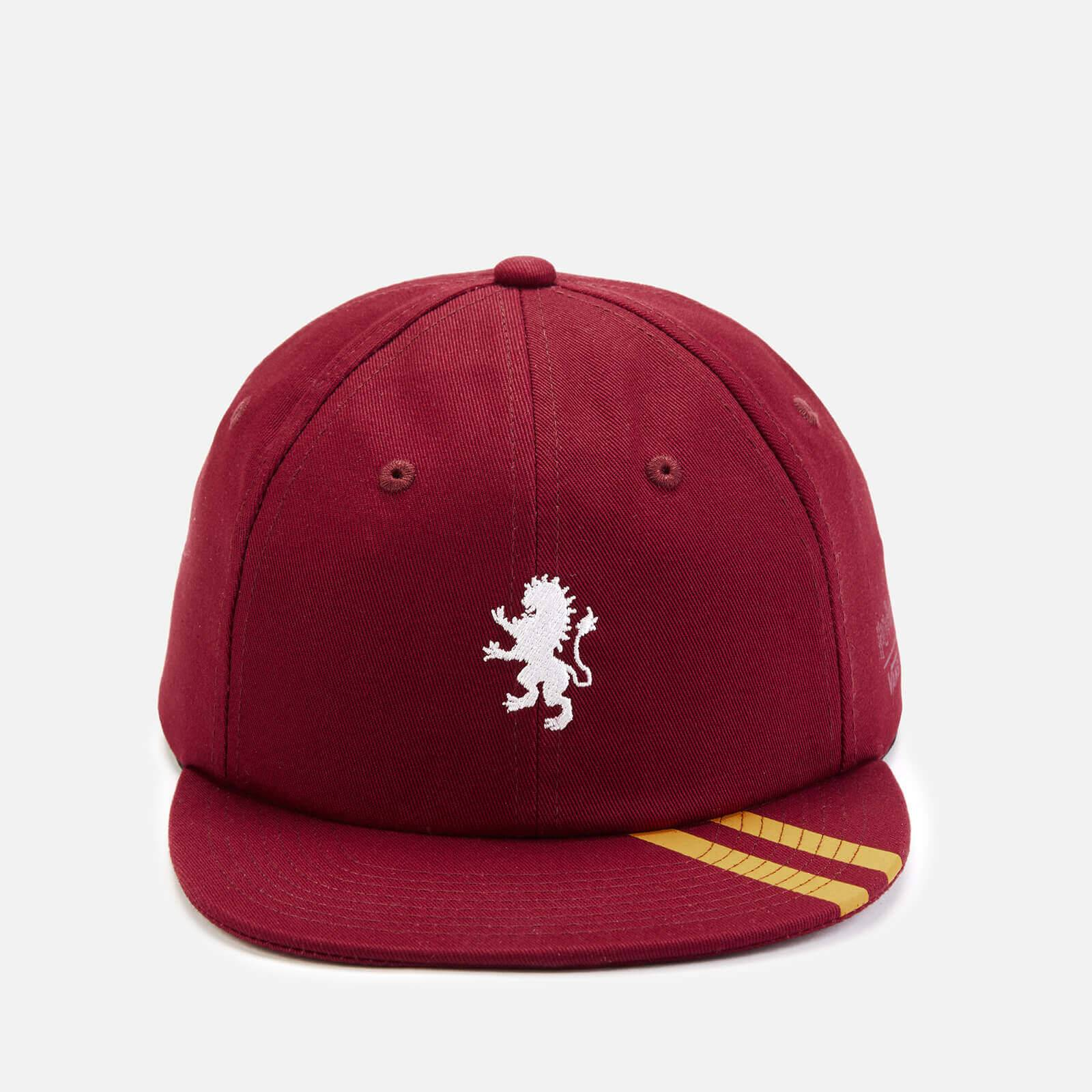 Vans X Harry Potter Gryffindor Vintage Unstructured Cap - Red