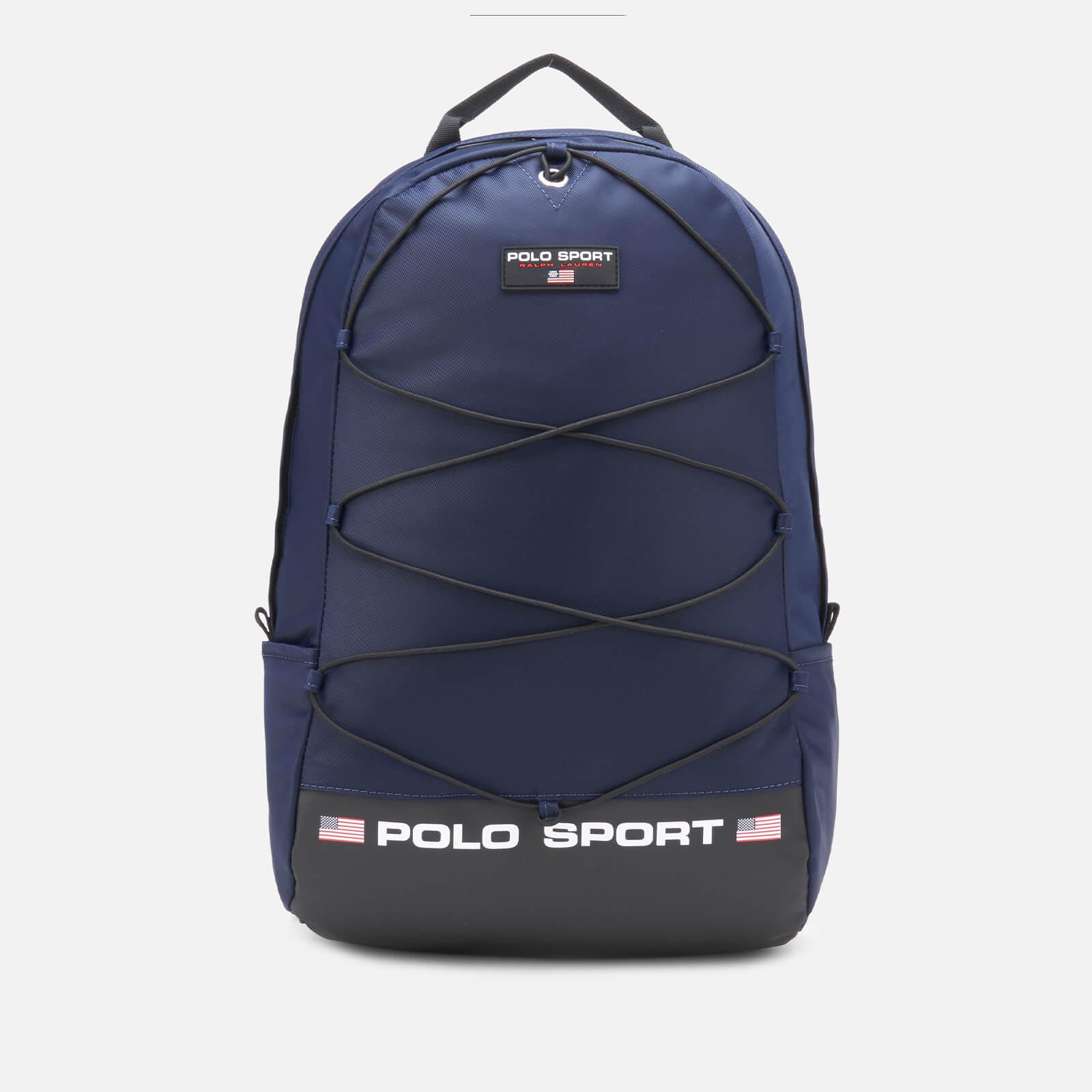 Ralph Lauren Polo Ralph Lauren Men's Polo Sport Backpack - Navy