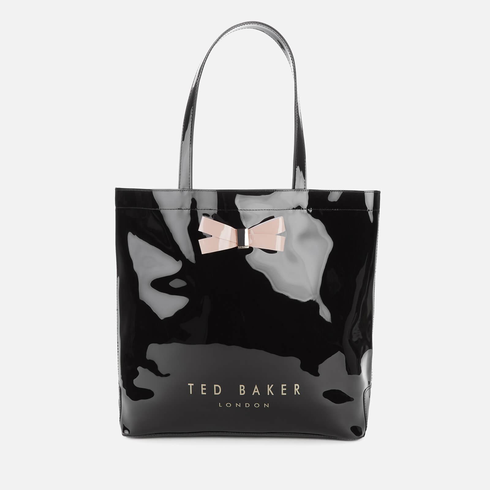 Ted Baker Women's Gabycon Large Tote Bag - Black