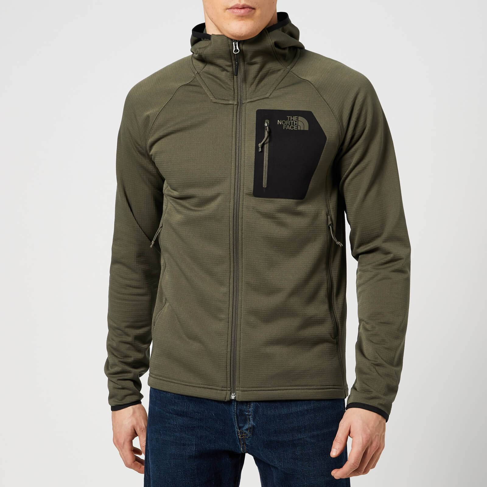 The North Face Men's Borod Hoody - New Taupe Green - L