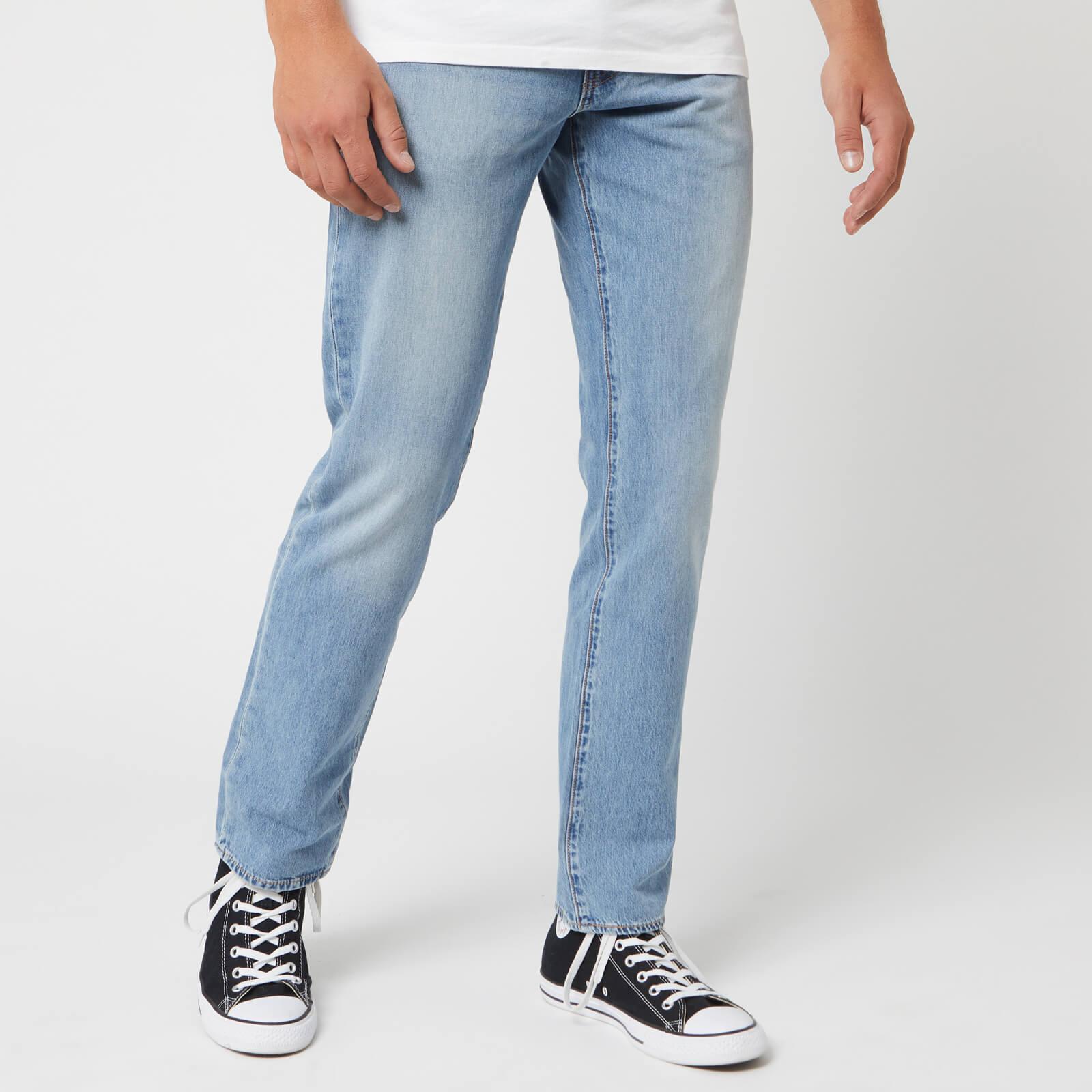 Levi's s 511 Slim Fit Jeans - Nurse Warp Cool - W32/L34
