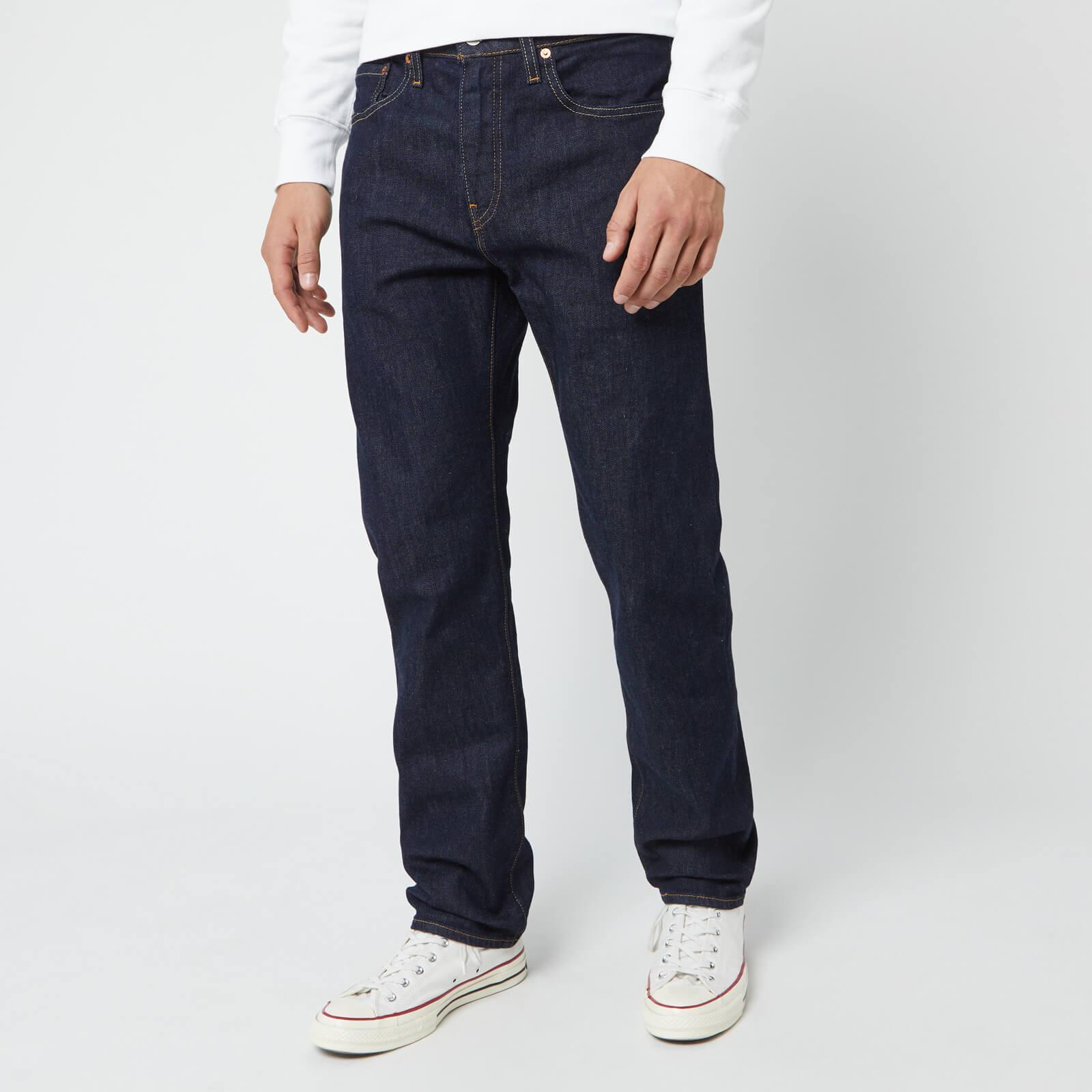 Levi's s 502 Taper Jeans - Rock Cod - W38/L32
