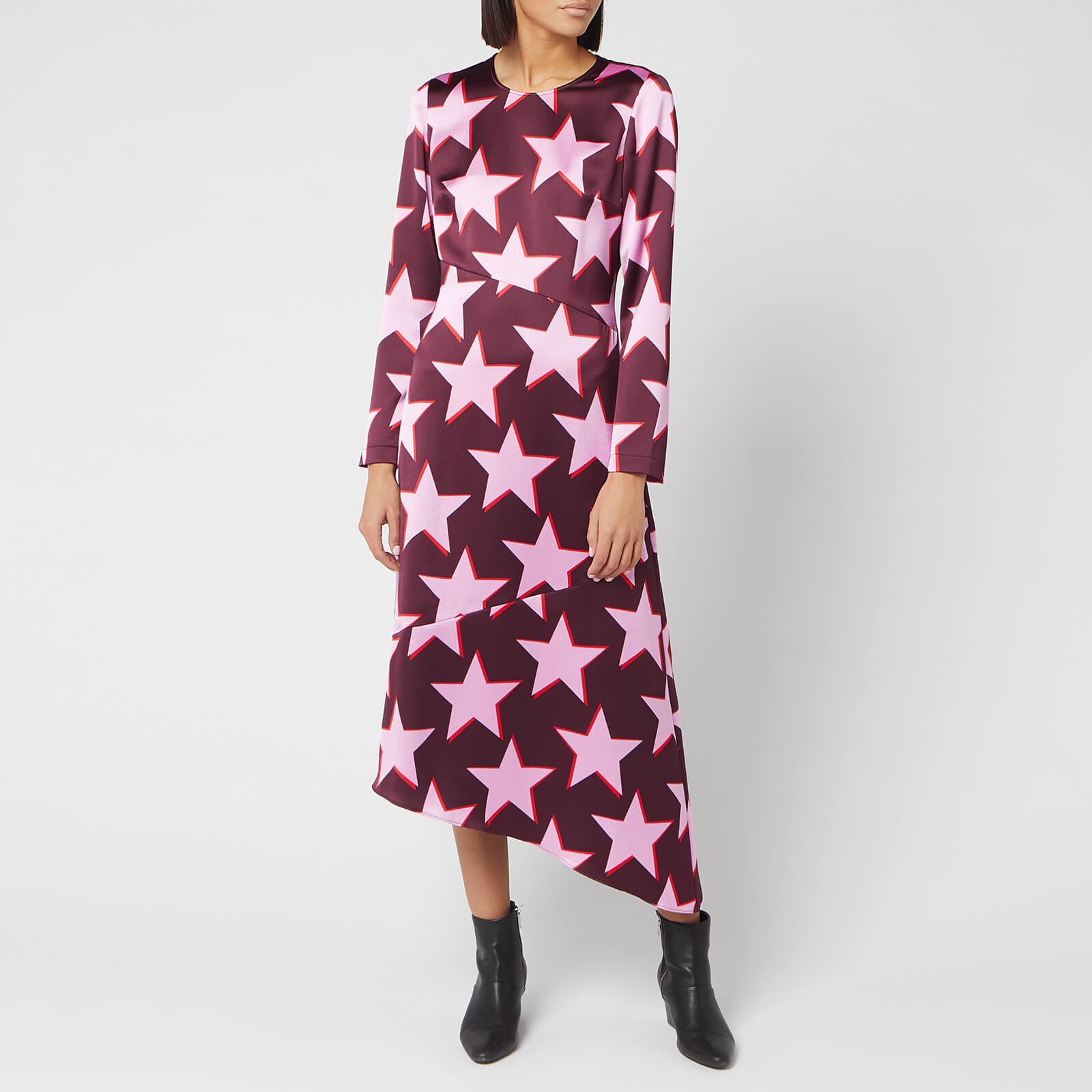Hugo Boss Women's Komerla Dress - Open Miscellaneous - UK 8