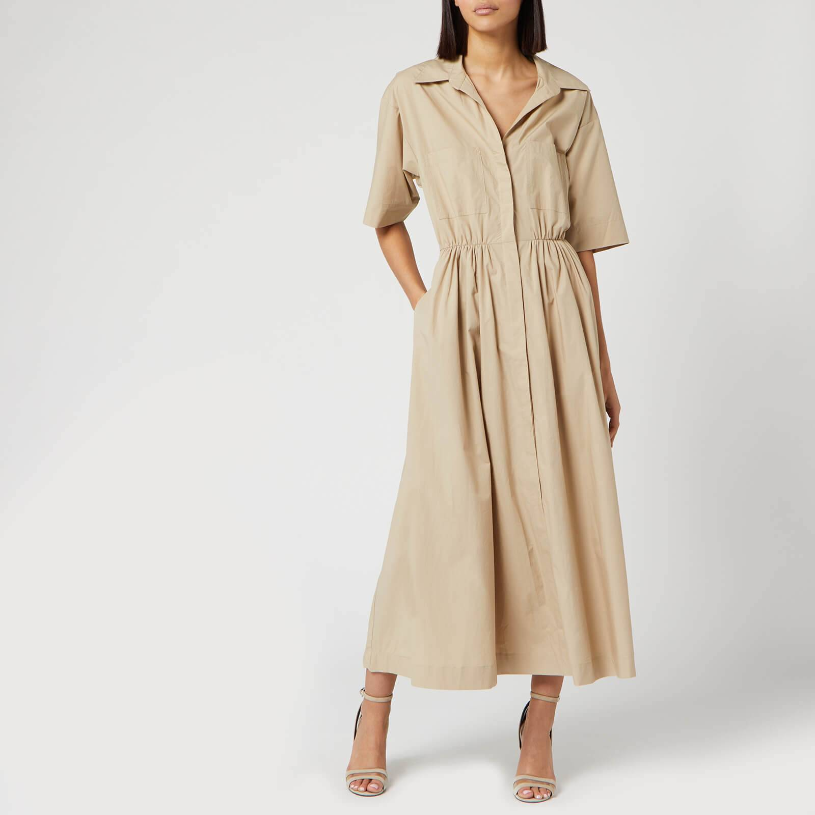 Bec & Bridge Women's Surfari Shirt Dress - Safari - UK 10