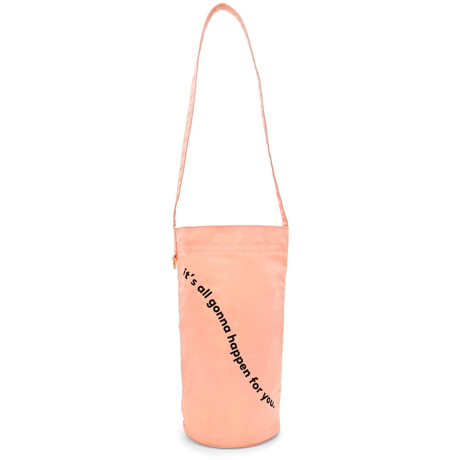 Ban.do Work It Out Exercise Mat Bag - Compliments (All Gonna Happen For You)