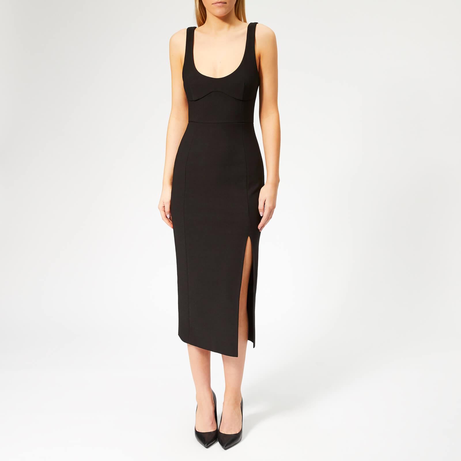 Bec & Bridge Women's Elle Midi Dress - Black - UK 10 - Black