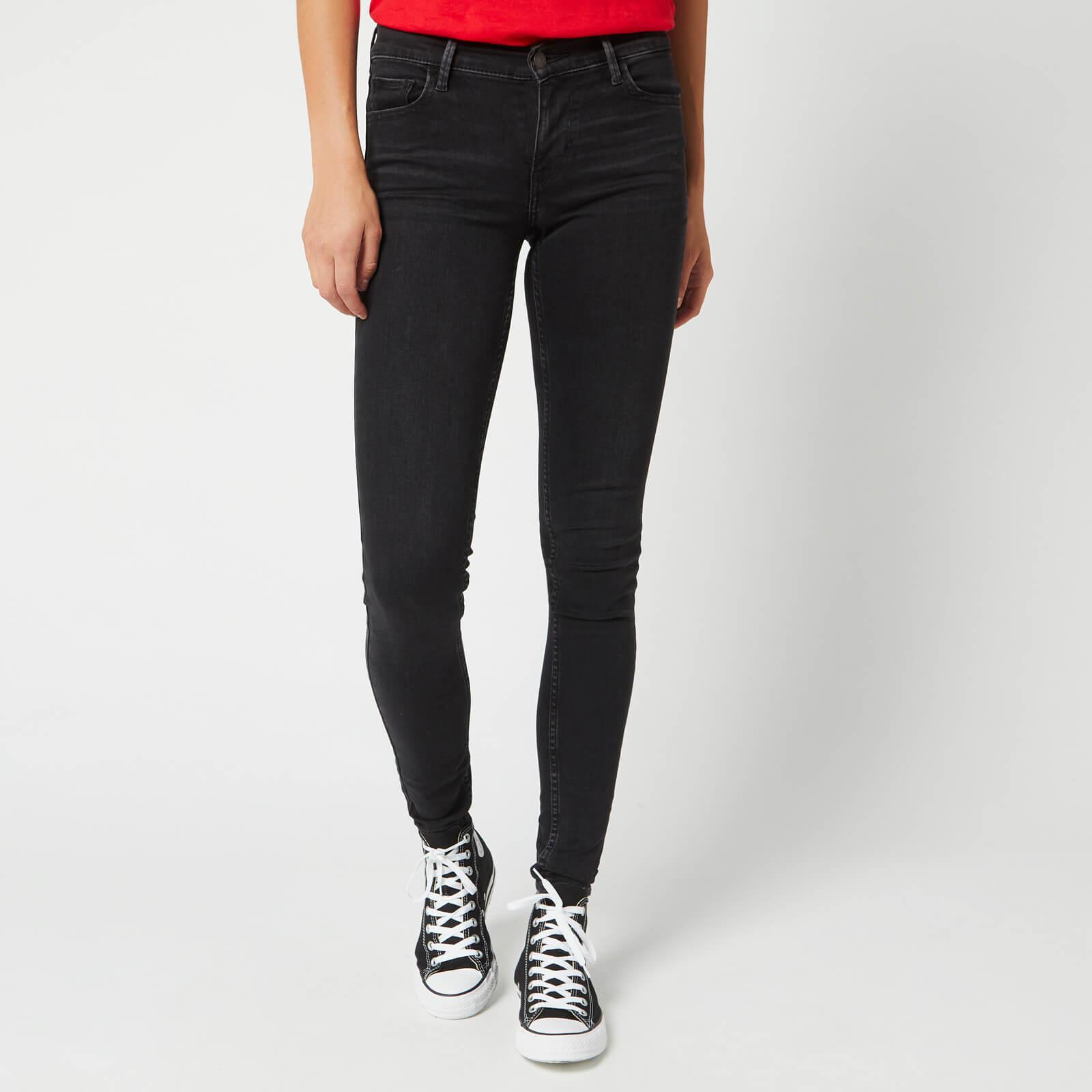 Levi's s Innovation Super Skinny Jeans - Freak Out - W27/L30
