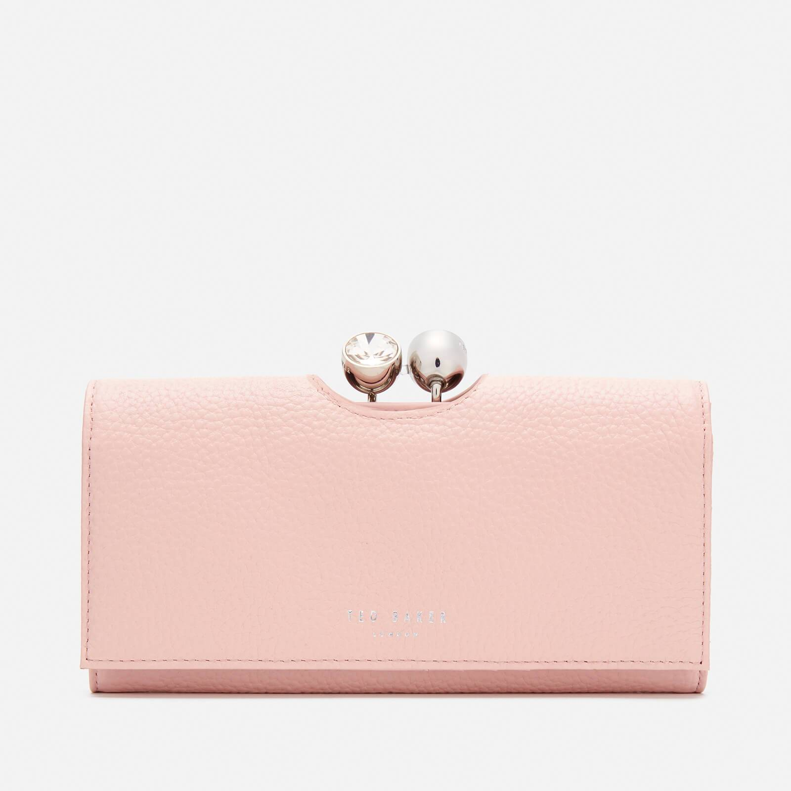Ted Baker Women's Solange Crystal Bobble Matinee Purse - Pink