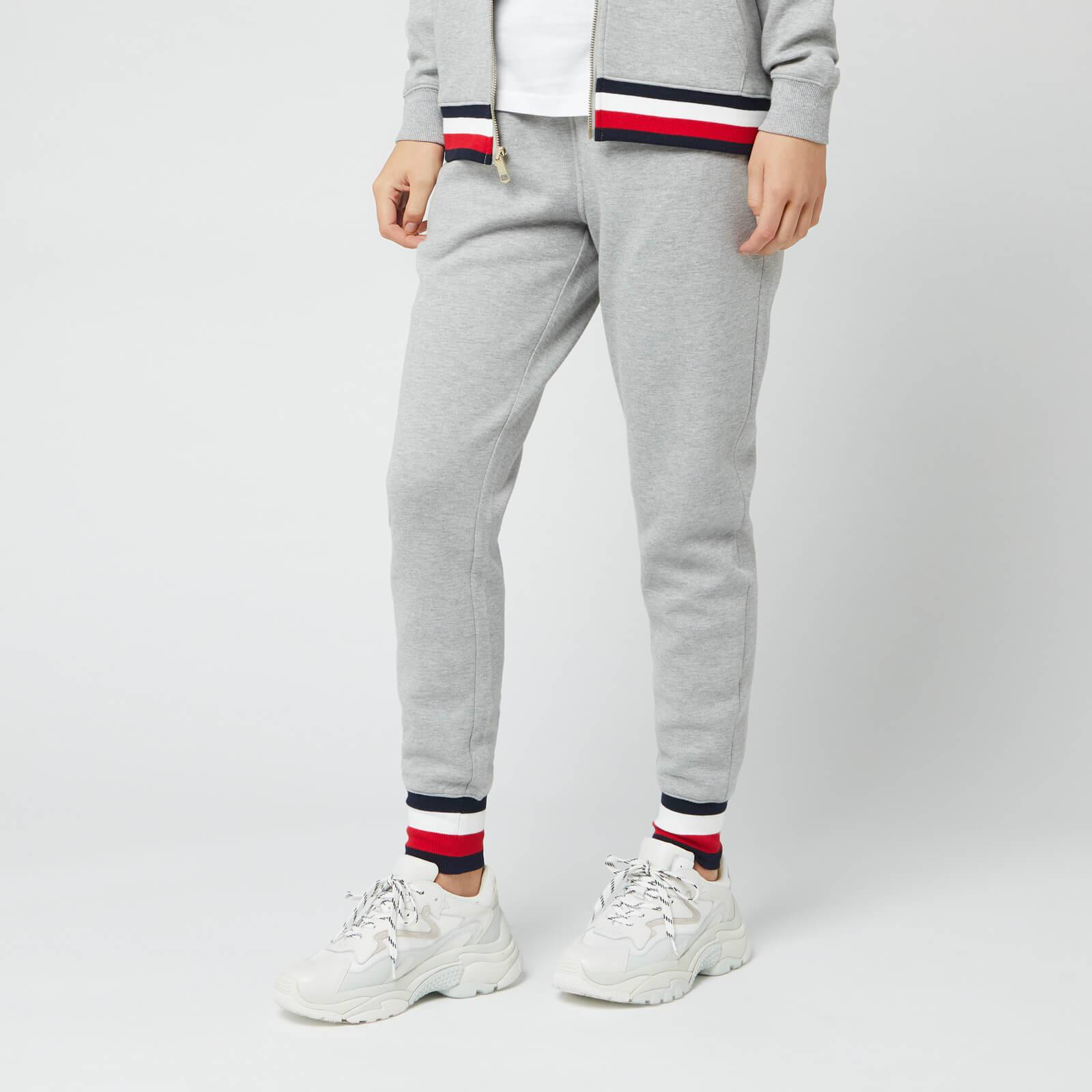 Tommy Hilfiger Women's Heritage Sweatpants - Light Grey Heather - XS