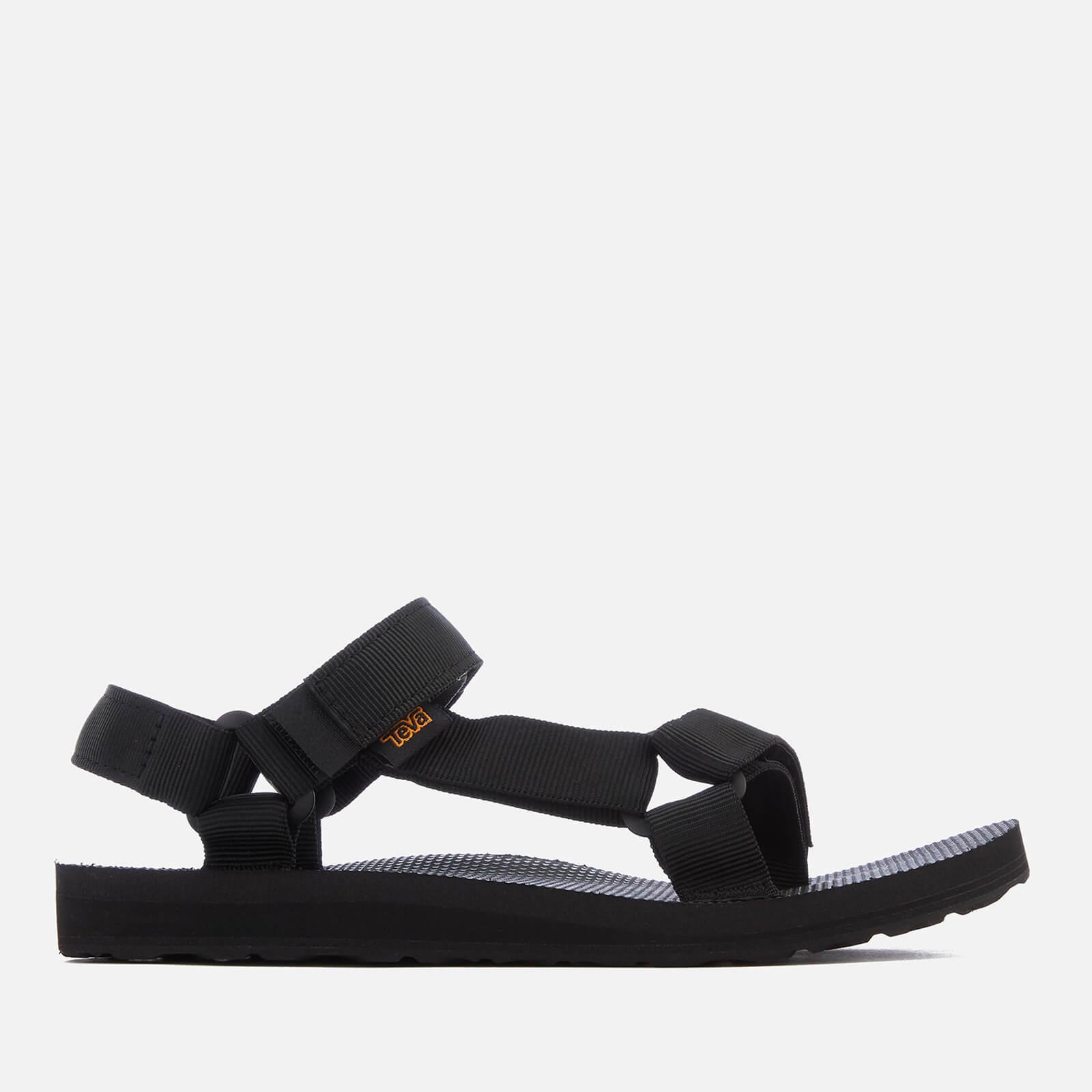 Teva Women's Original Universal Sport Sandals - Black - UK 7