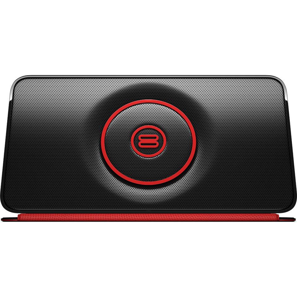 Bayan Audio Soundbook Go Portable Wireless Bluetooth and NFC Speaker - Black