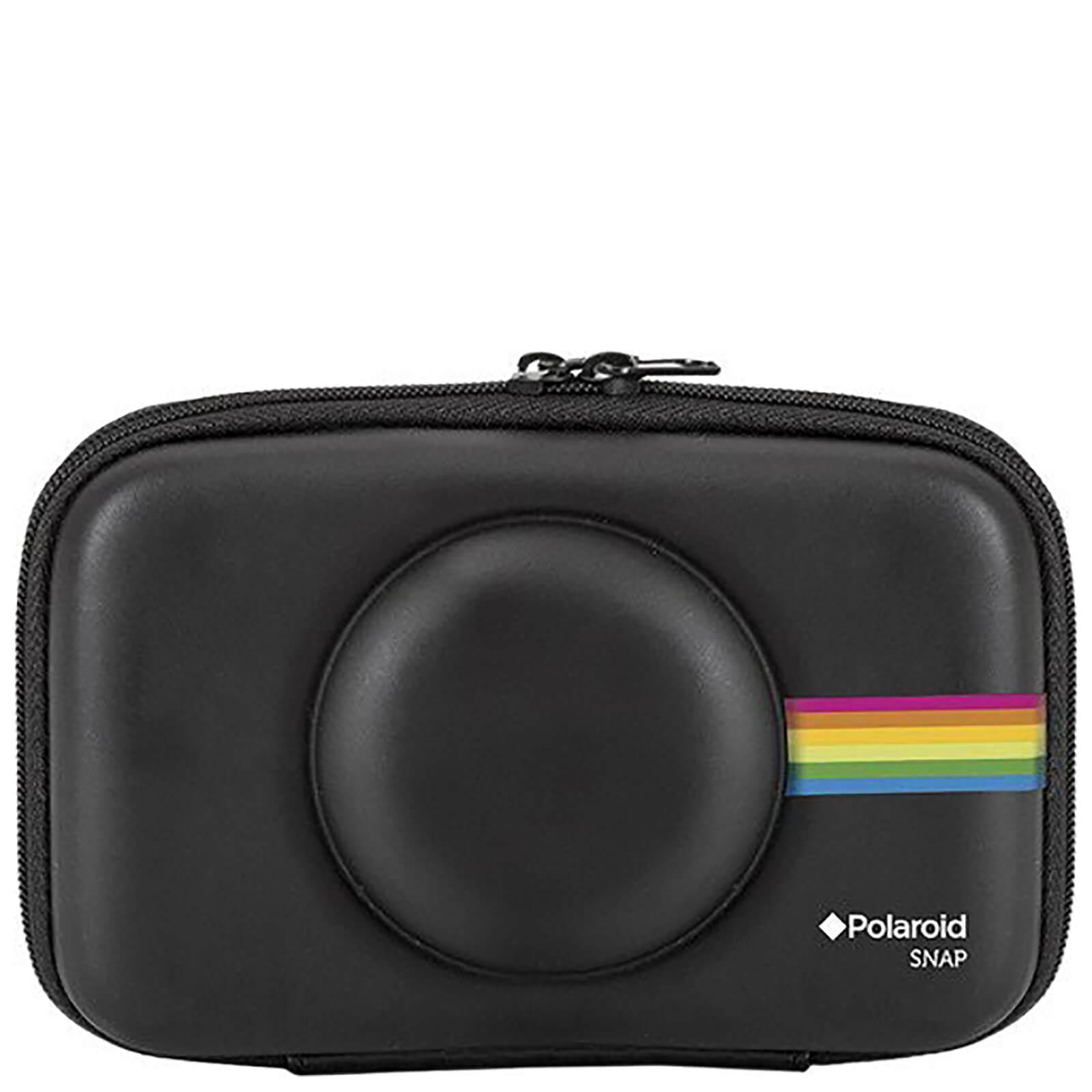 Polaroid EVA Case (For Snap Instant Digital Print Camera) - Black