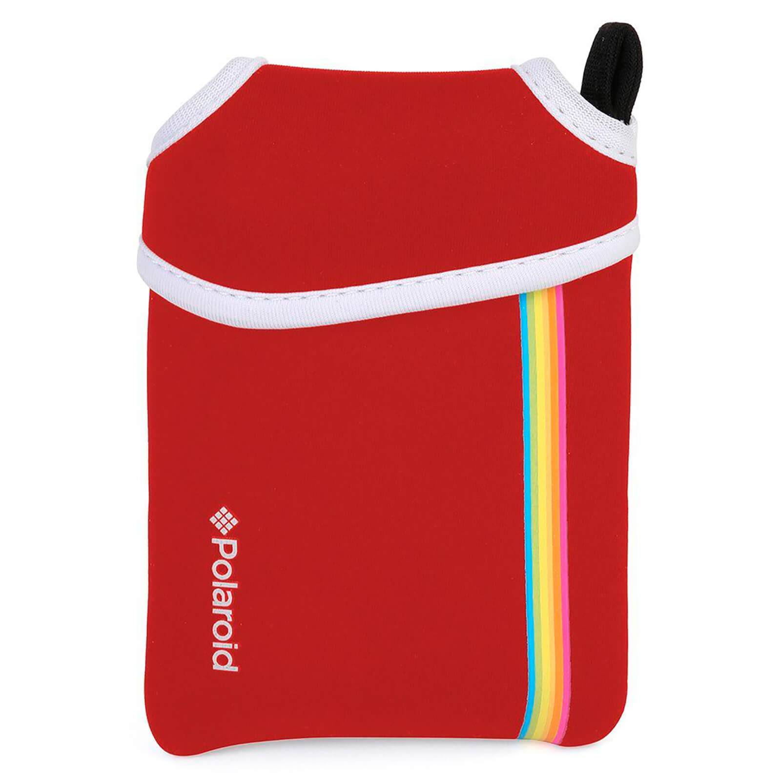 Polaroid Neoprene Pouch (For Zip Instant Mobile Printer) - Red