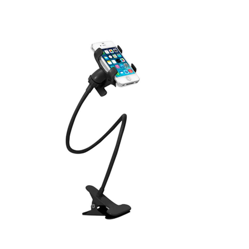 thumbsUp! Lazy Bracket Desktop Smartphone Holder