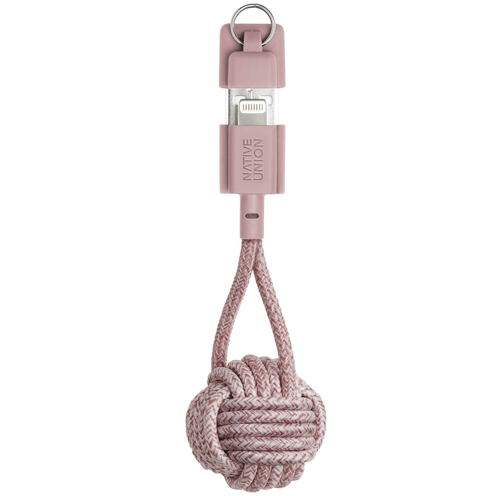 Native Union Key Cable - Rose