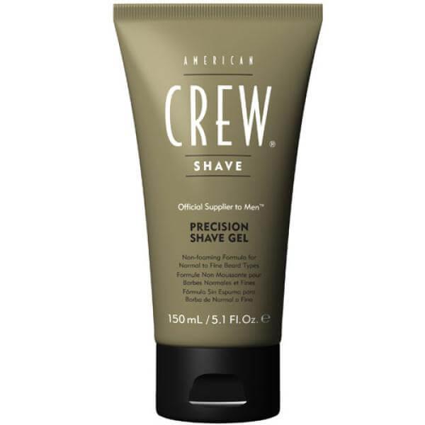 American Crew Precision Shave Gel (150ml)