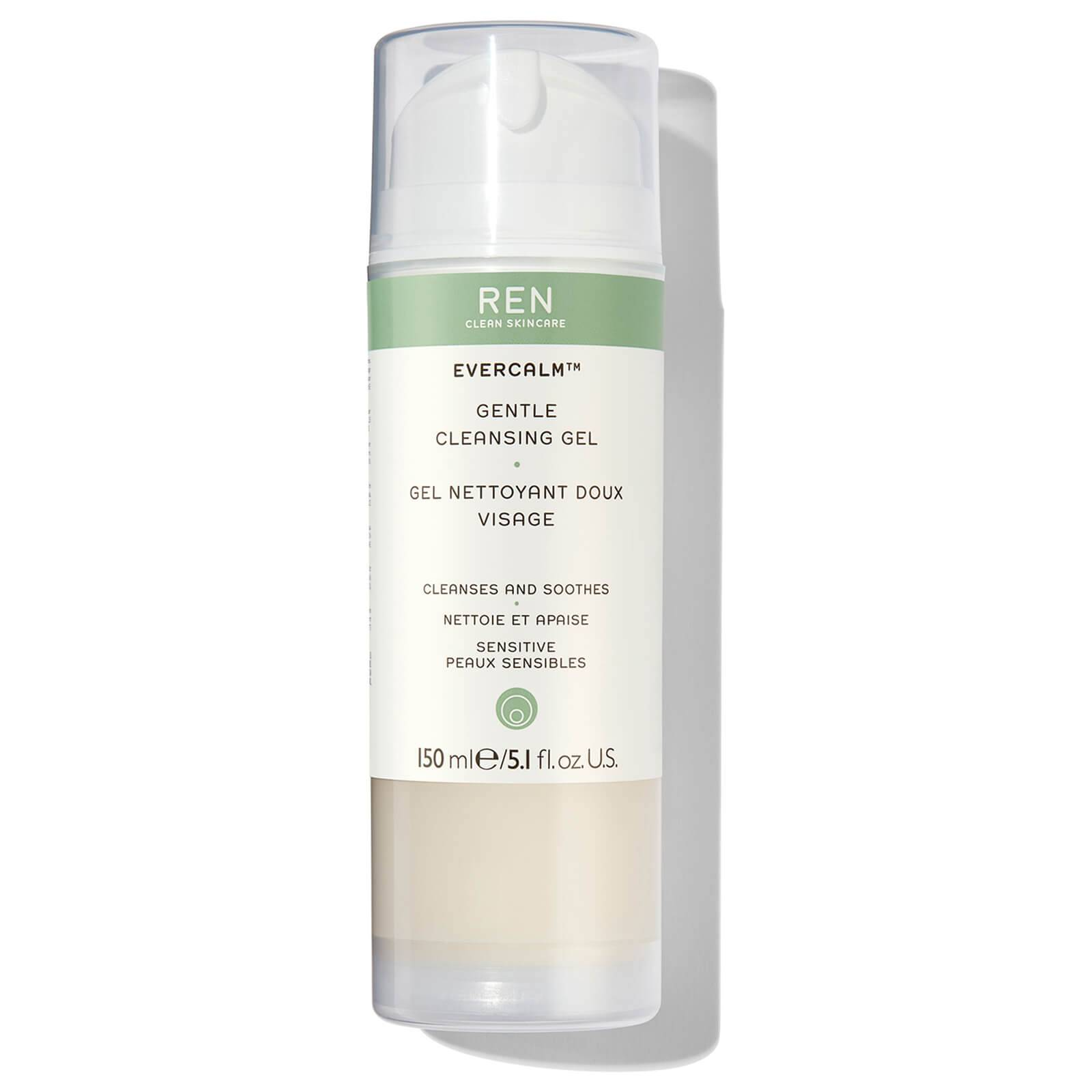 REN Clean Skincare REN Evercalm™ Gentle Cleansing Gel