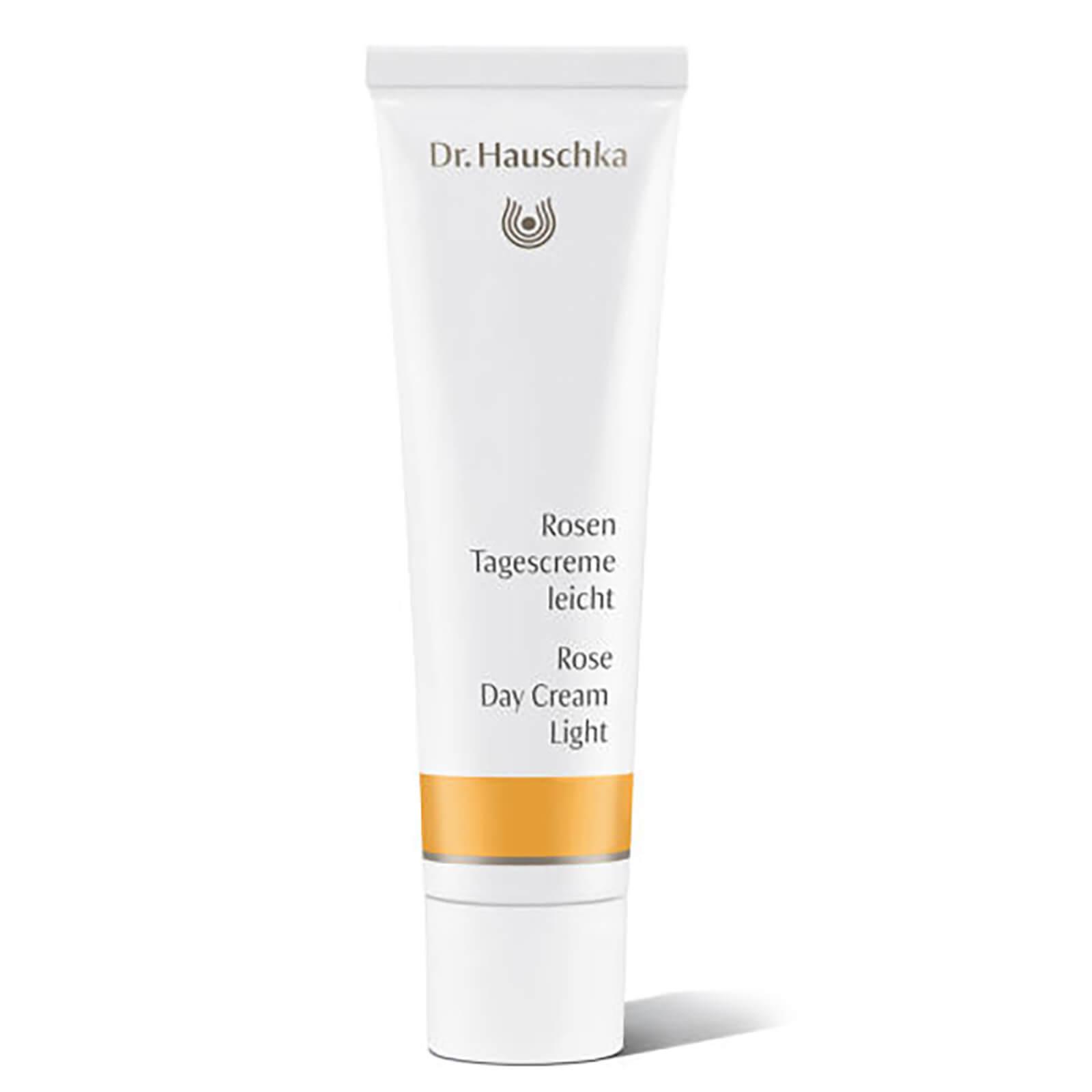 Dr. Hauschka Rose Day Cream Light 30ml