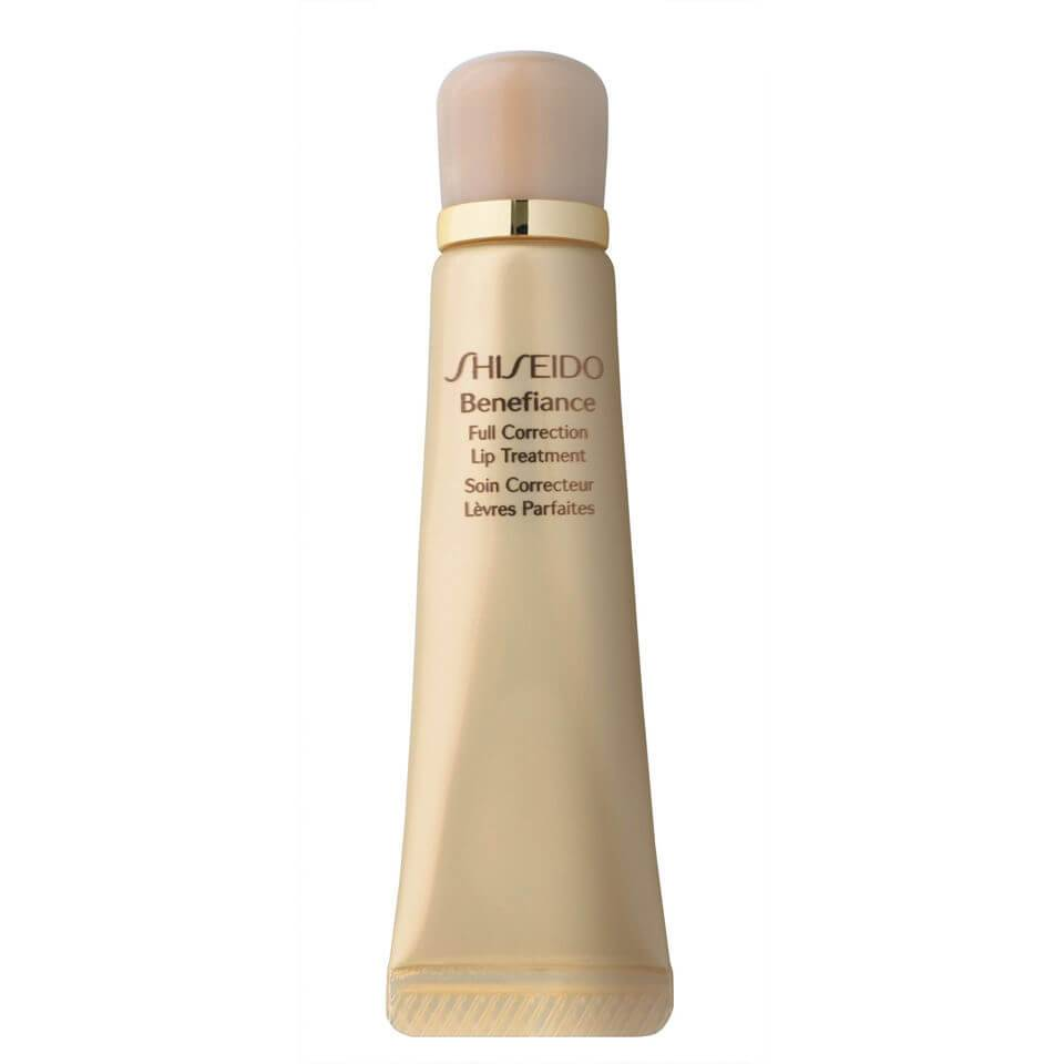 Shiseido Benefiance Full Correction Lip Treatment (15ml)