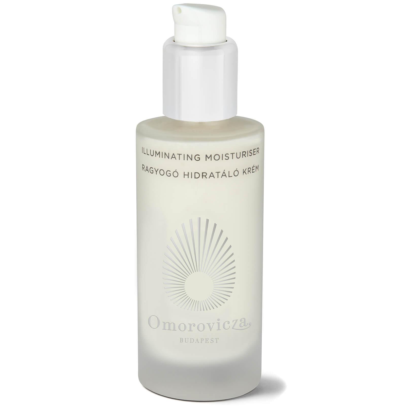 Omorovicza Illuminating Moisturiser (50ml)