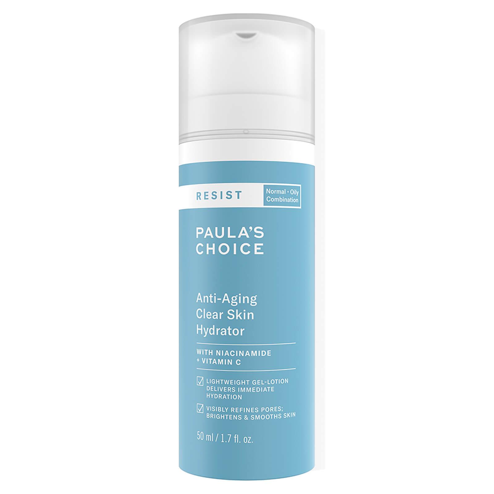 Paula's Choice Resist Anti-ageing Clear Skin Hydrator (50ml)