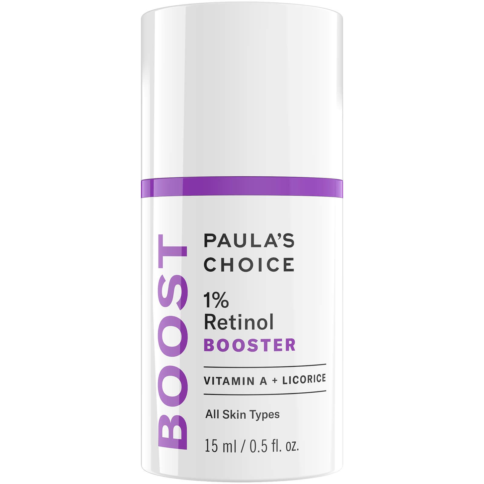 Paula's Choice 1% Retinol Booster (15ml)