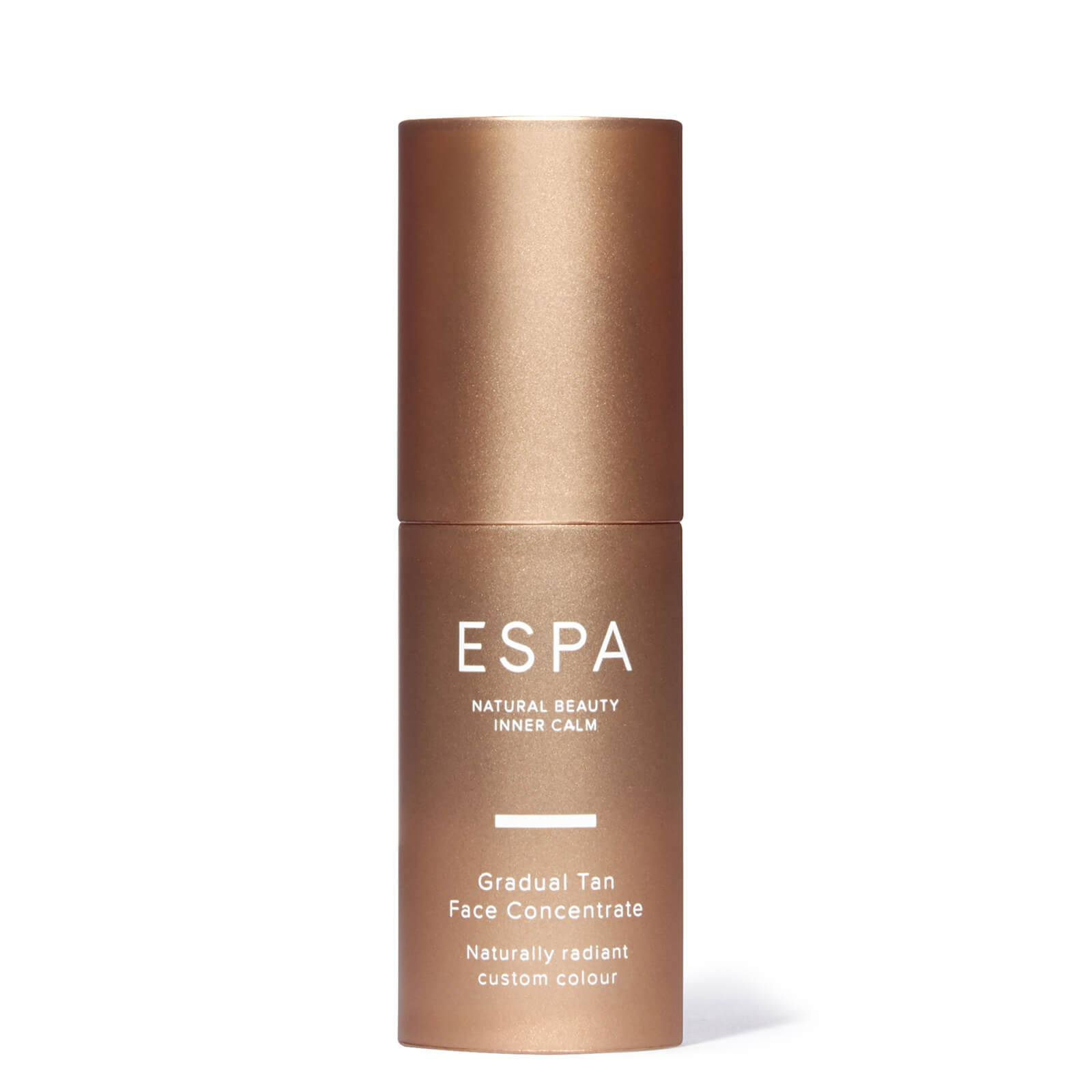 ESPA Gradual Tan Face Concentrate 15ml
