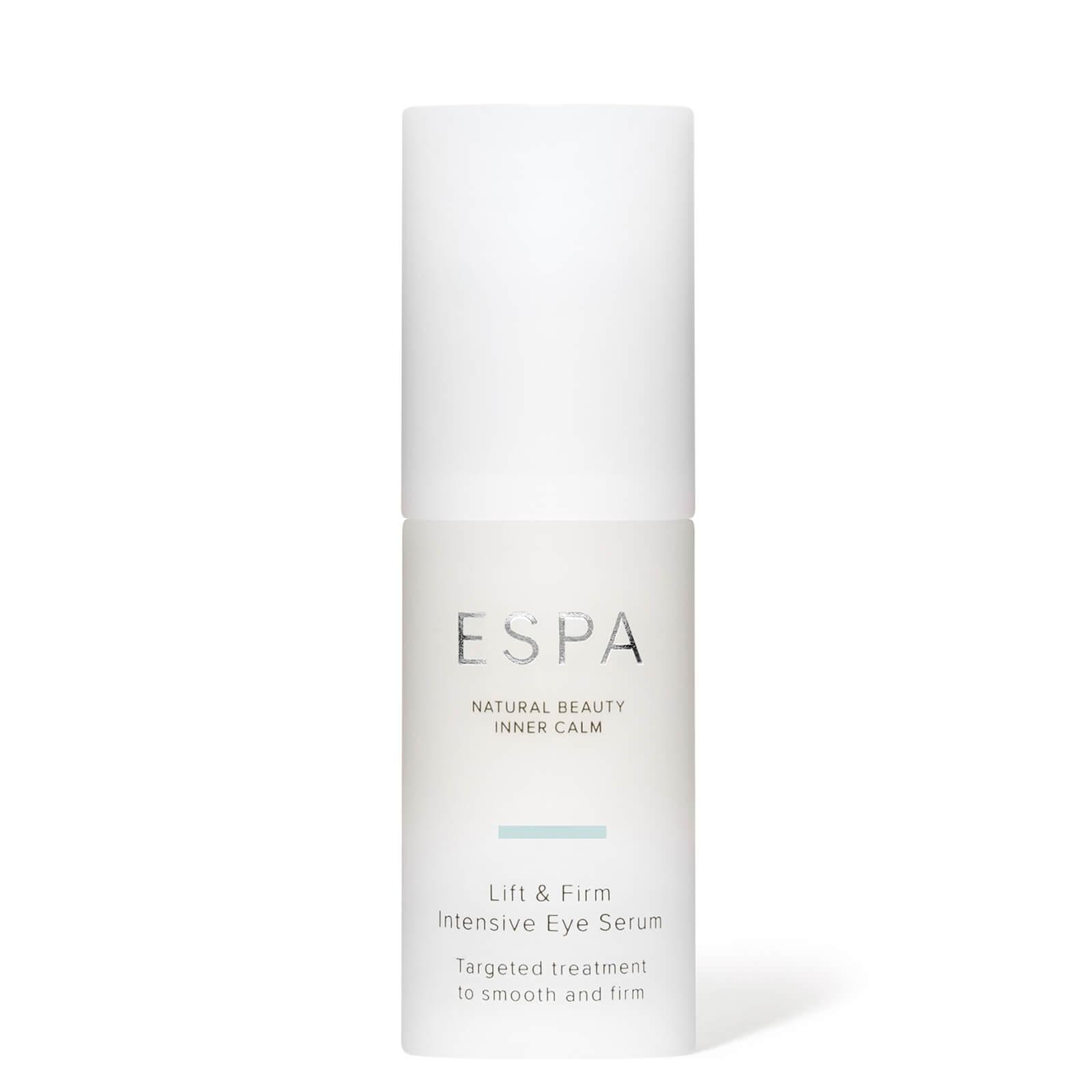 ESPA Lift & Firm Intensive Eye Serum 15ml