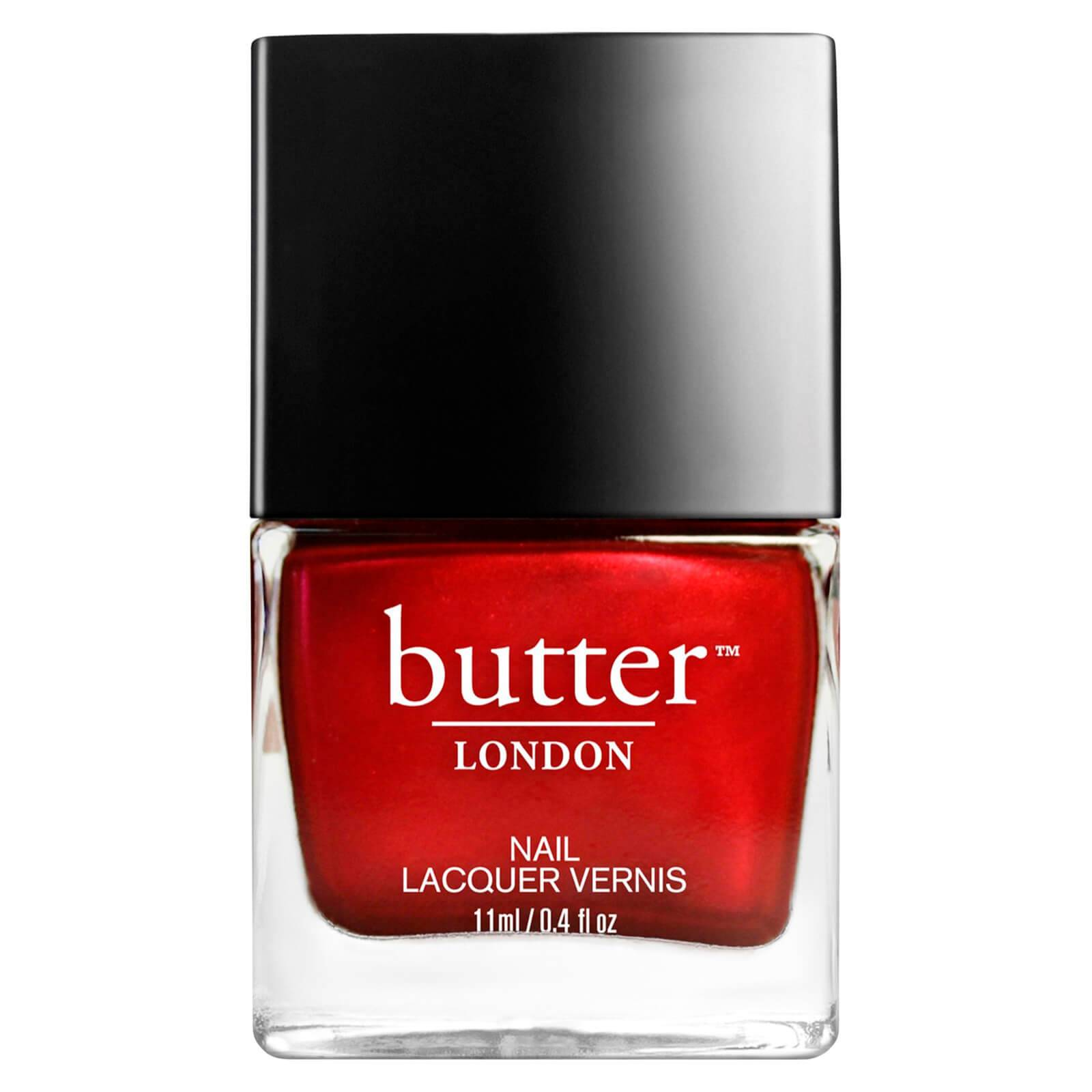 butter LONDON Trend Nail Lacquer 11ml - Knees Up