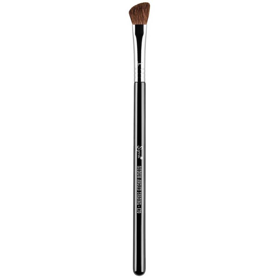 Sigma Beauty E70 - Medium Angled Shading Brush