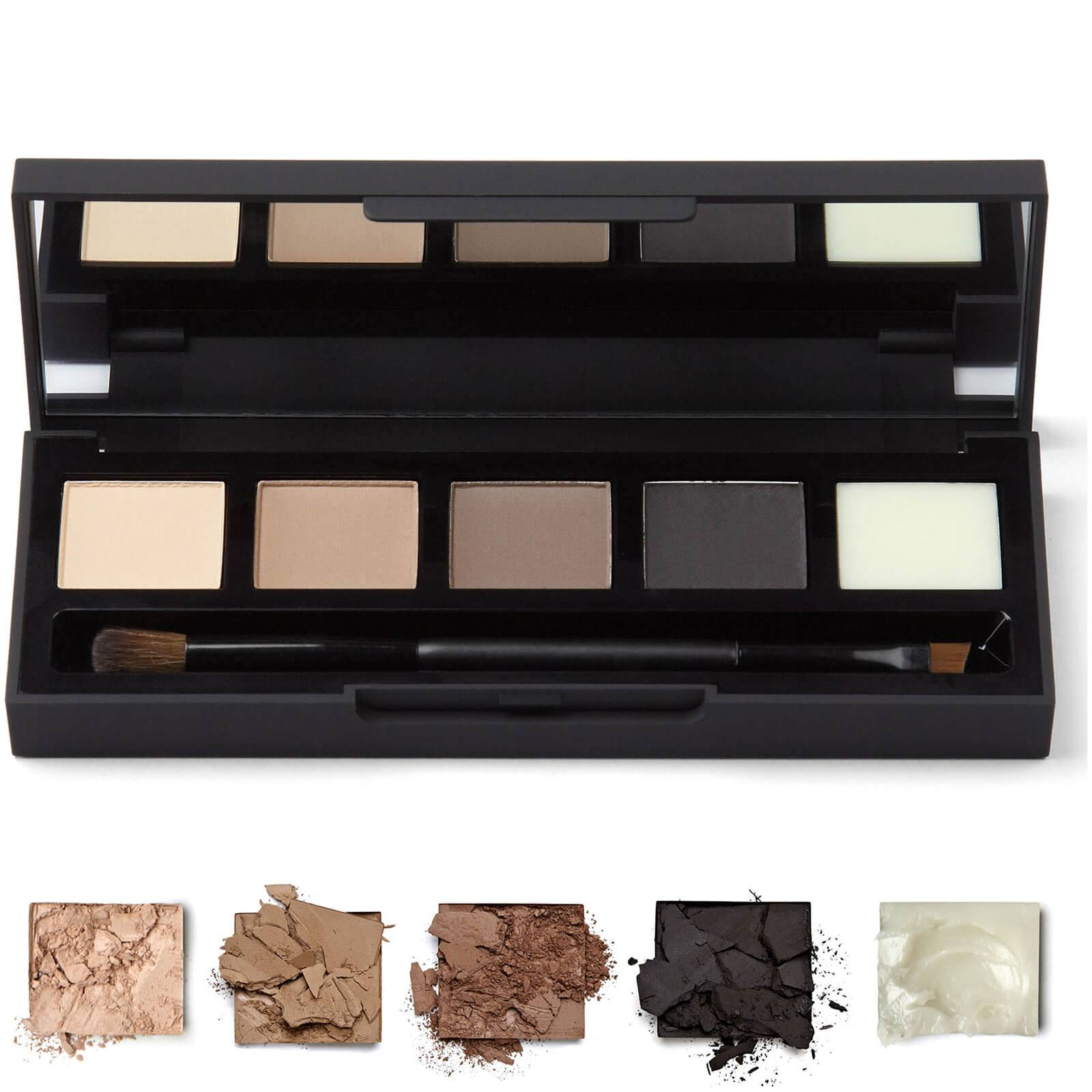 HD Brows Eye and Brow Palette - Foxy