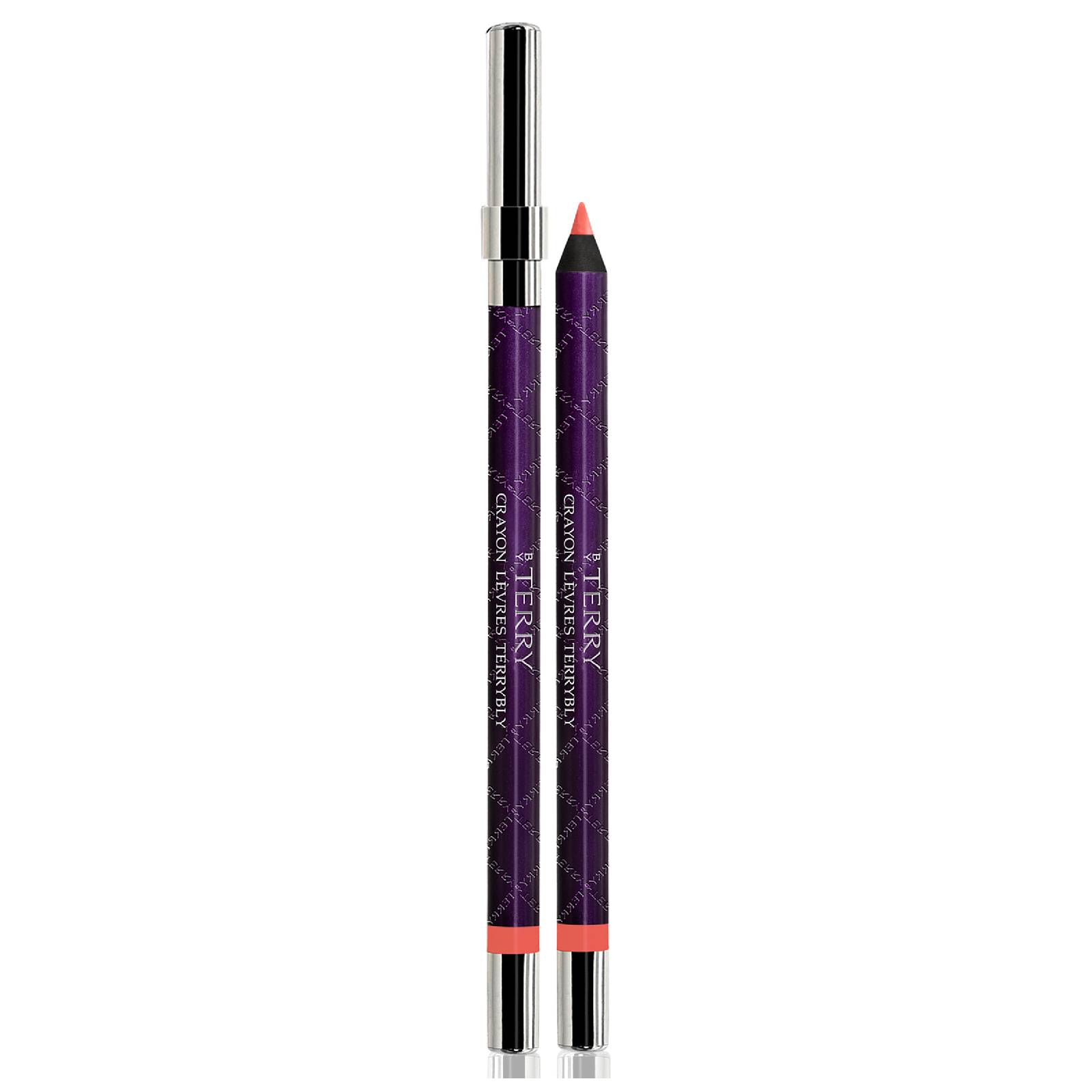 By Terry Crayon Lèvres Terrybly Lip Liner 1.2g (Various Shades) - 5. Baby Bare