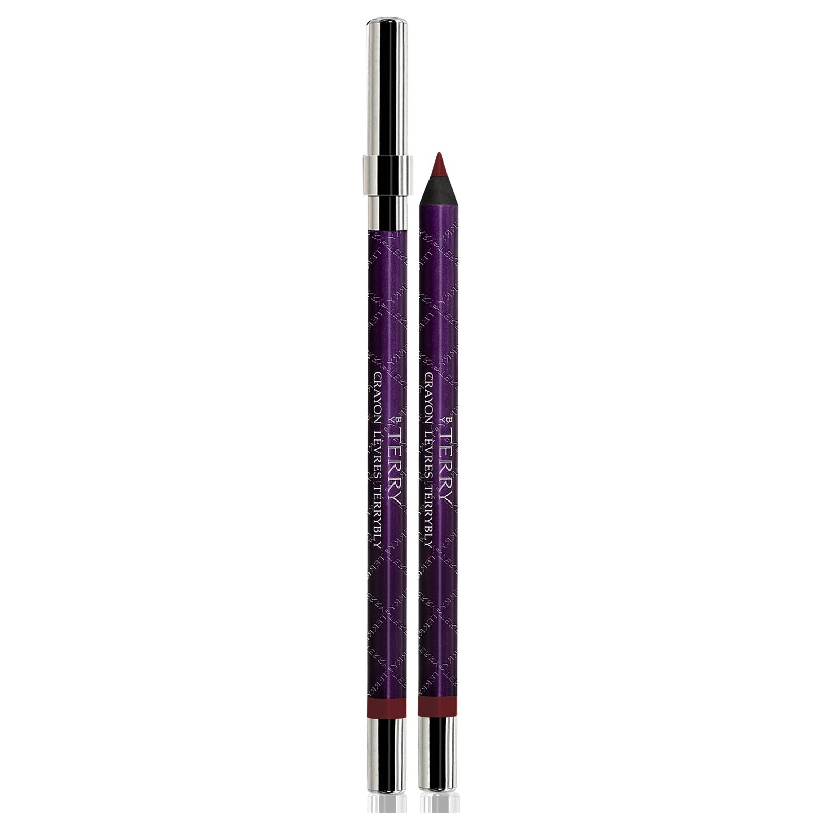 By Terry Crayon Lèvres Terrybly Lip Liner 1.2g (Various Shades) - 8. Wine Delight