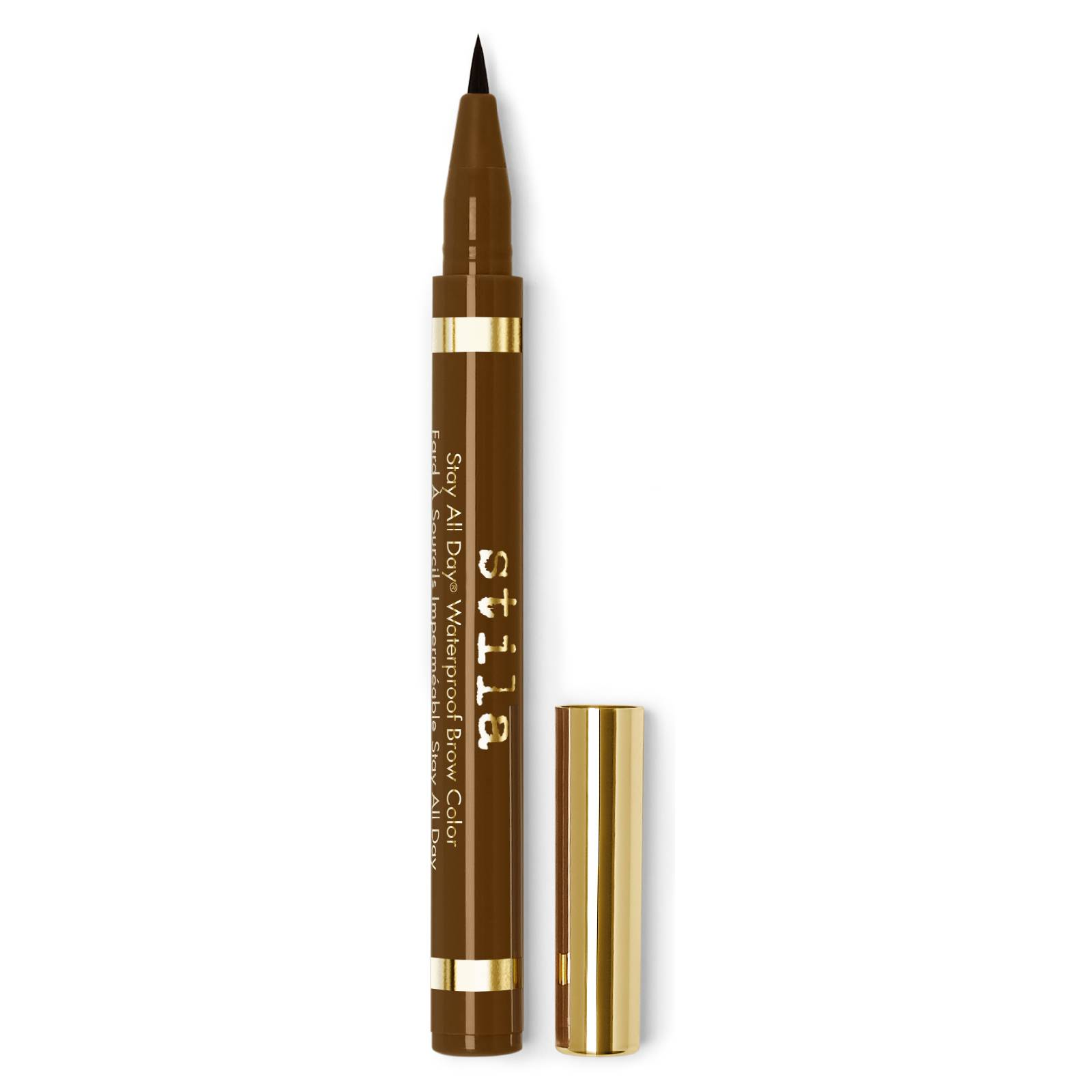 Stila Stay All Day® Waterproof Brow Colour 6ml (Various Shades) - Medium Warm
