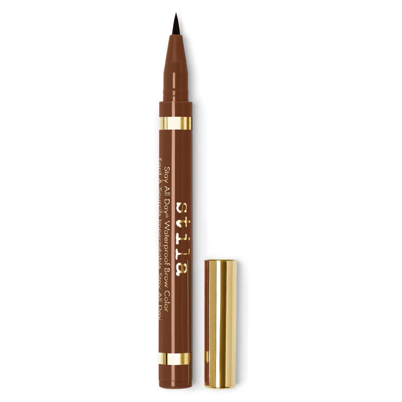 Stila Stay All Day® Waterproof Brow Colour 6ml (Various Shades) - Auburn