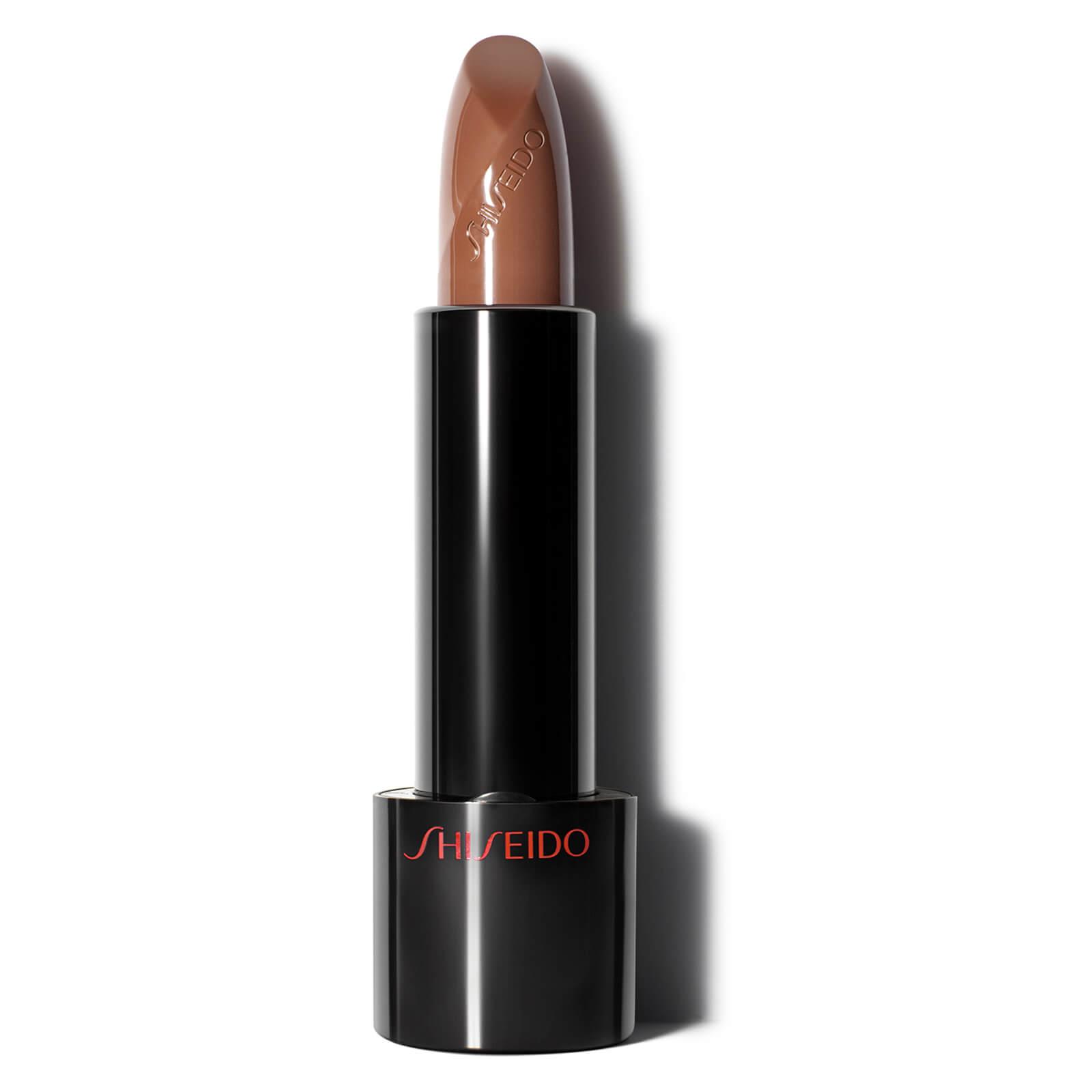 Shiseido Rouge Rouge Lipstick 4g (Various Shades) - Dusky Honey