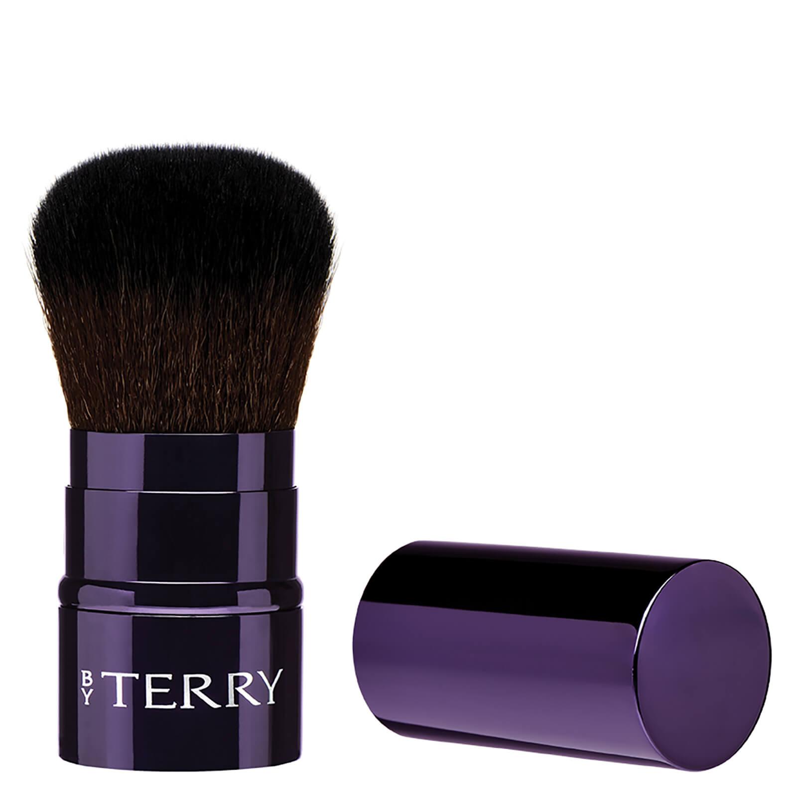 By Terry Tool-Expert Kabuki Brush