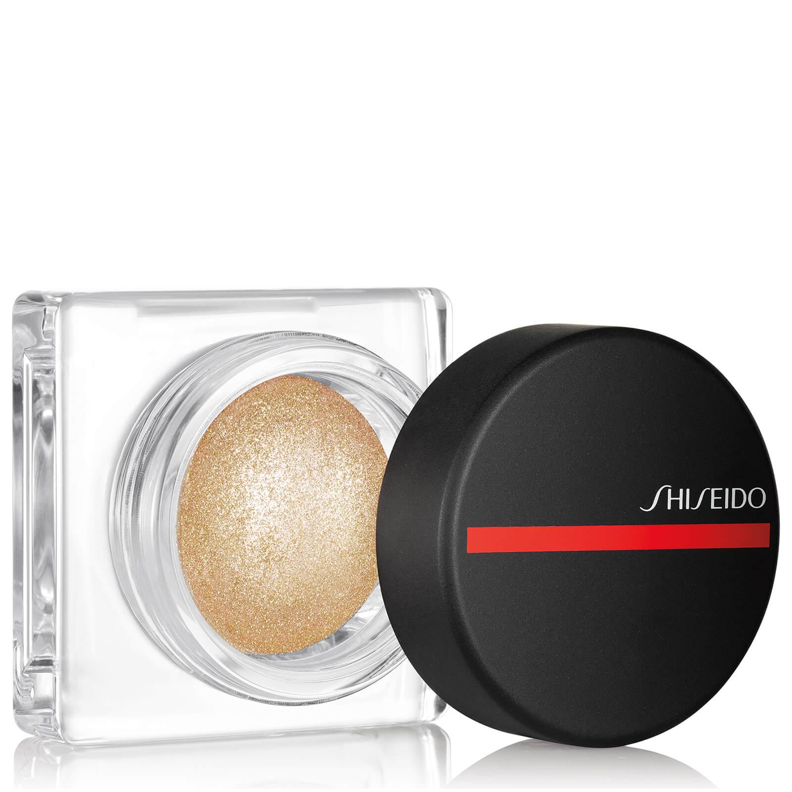 Shiseido Aura Dew (Various Shades) - Solar 02