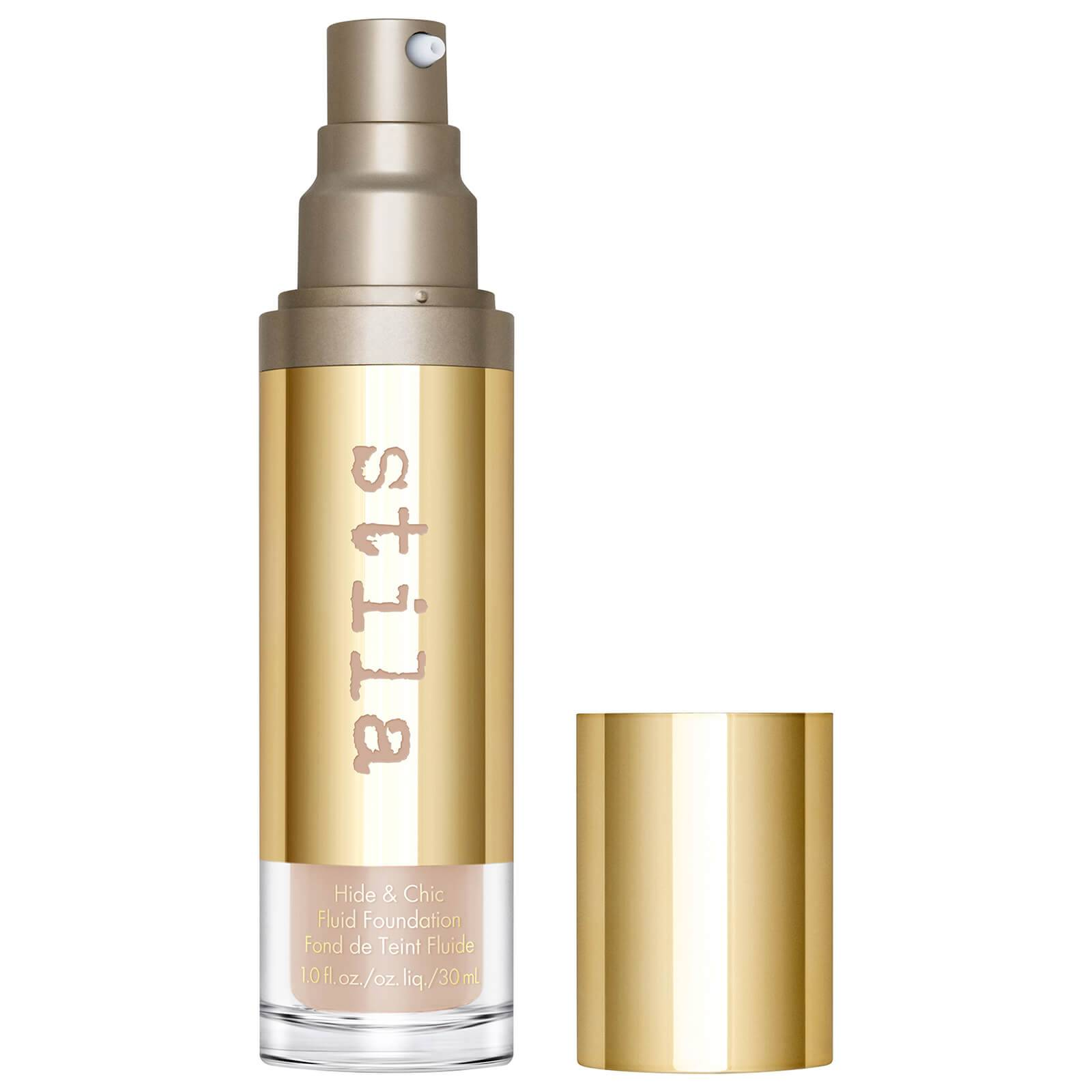 Stila Hide and Chic Fluid Foundation 30ml (Various Shades) - Light/Medium 3