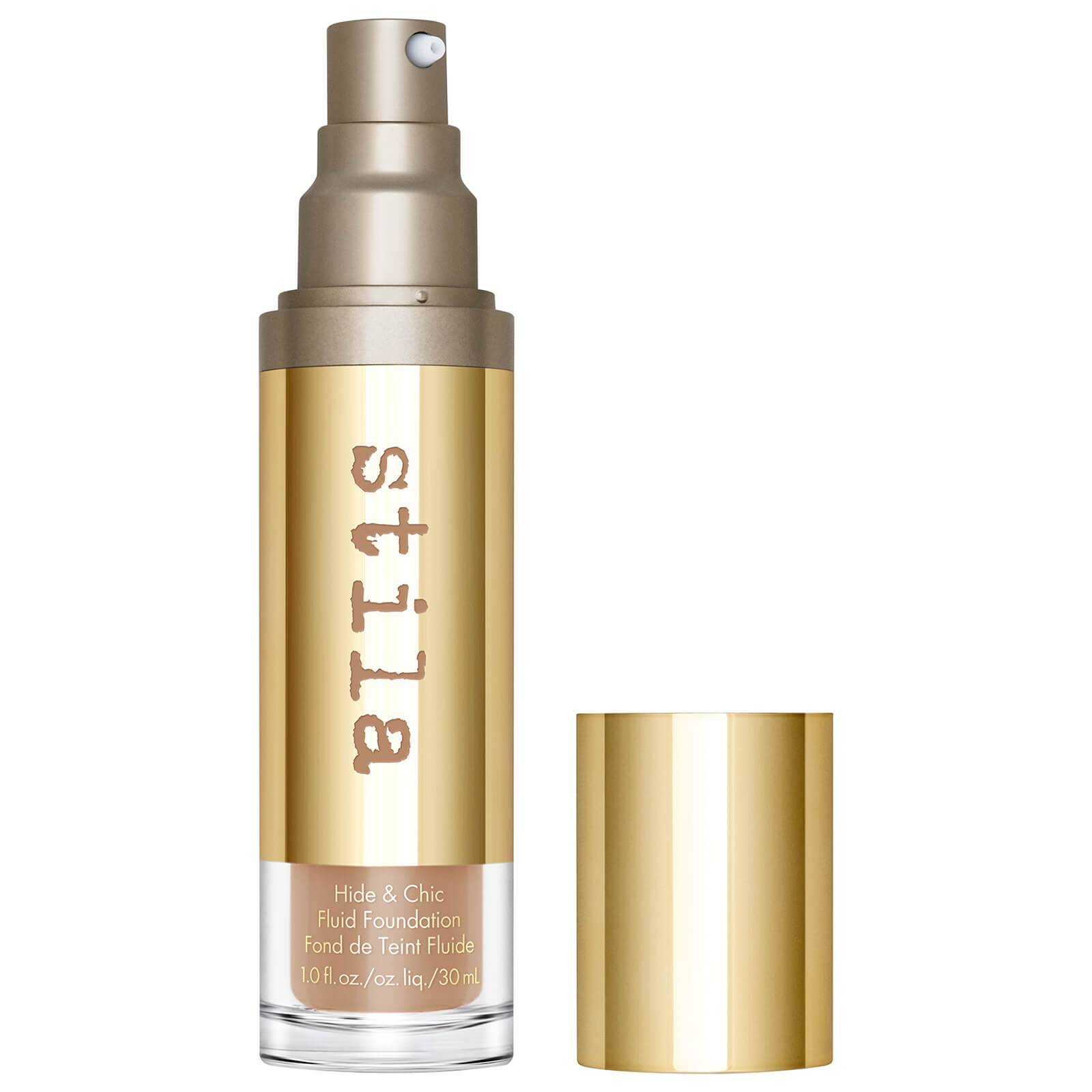 Stila Hide and Chic Fluid Foundation 30ml (Various Shades) - Tan 1