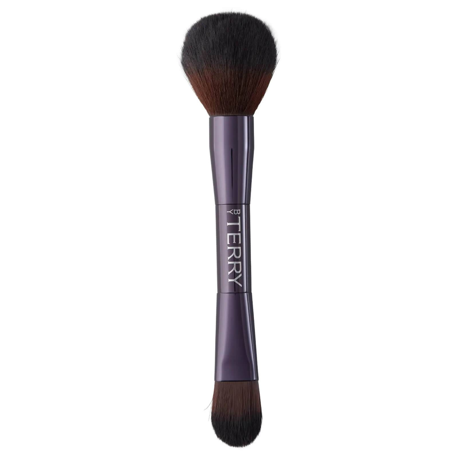 By Terry Tool Expert Dual-Ended Brush