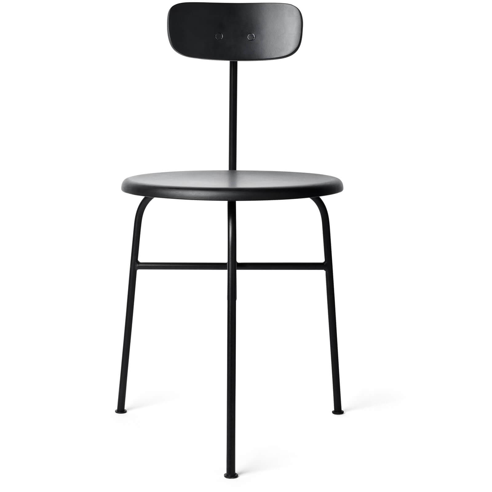Menu Afteroom 3 Leg Dining Chair - Black
