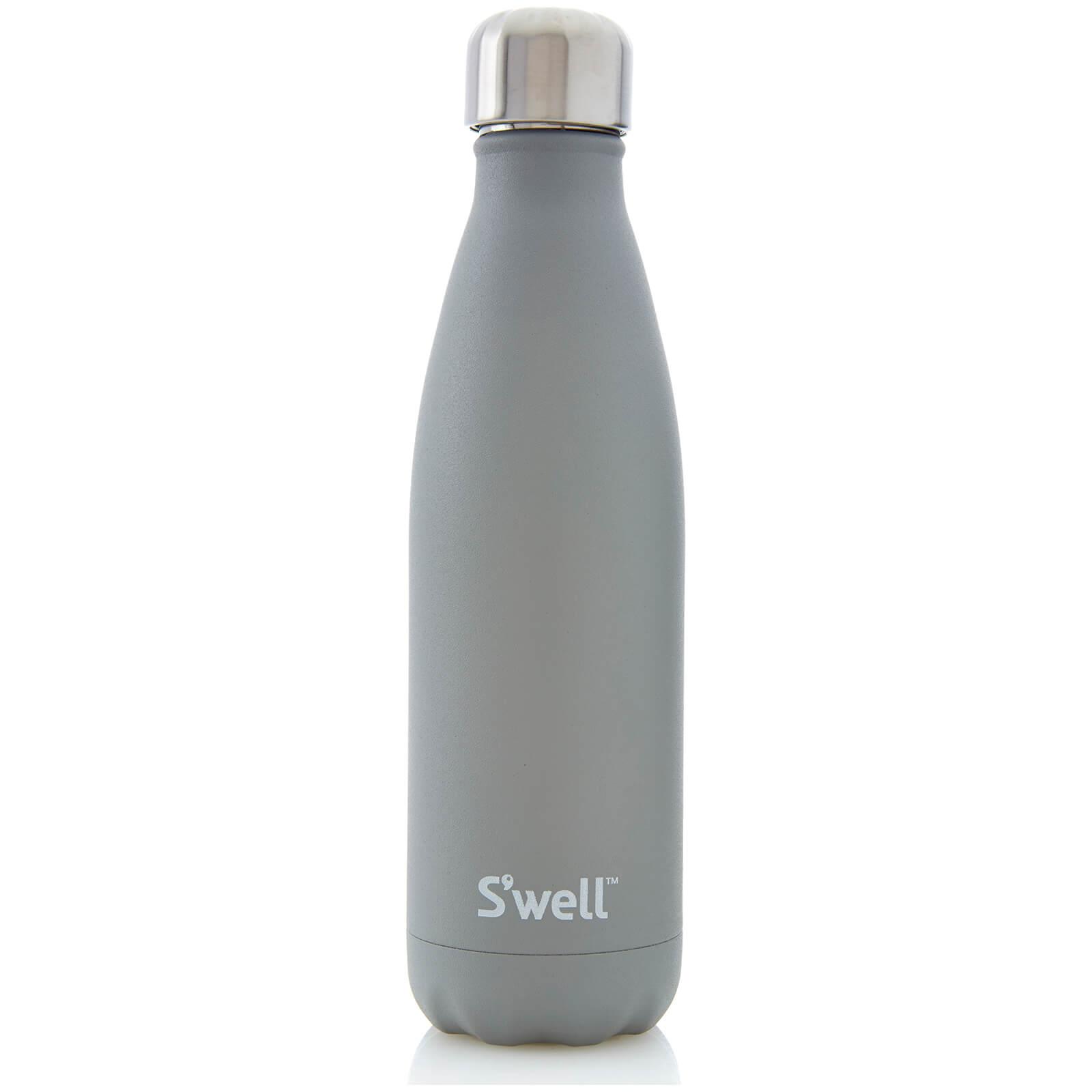 S'well The Smokey Quartz Water Bottle 500ml
