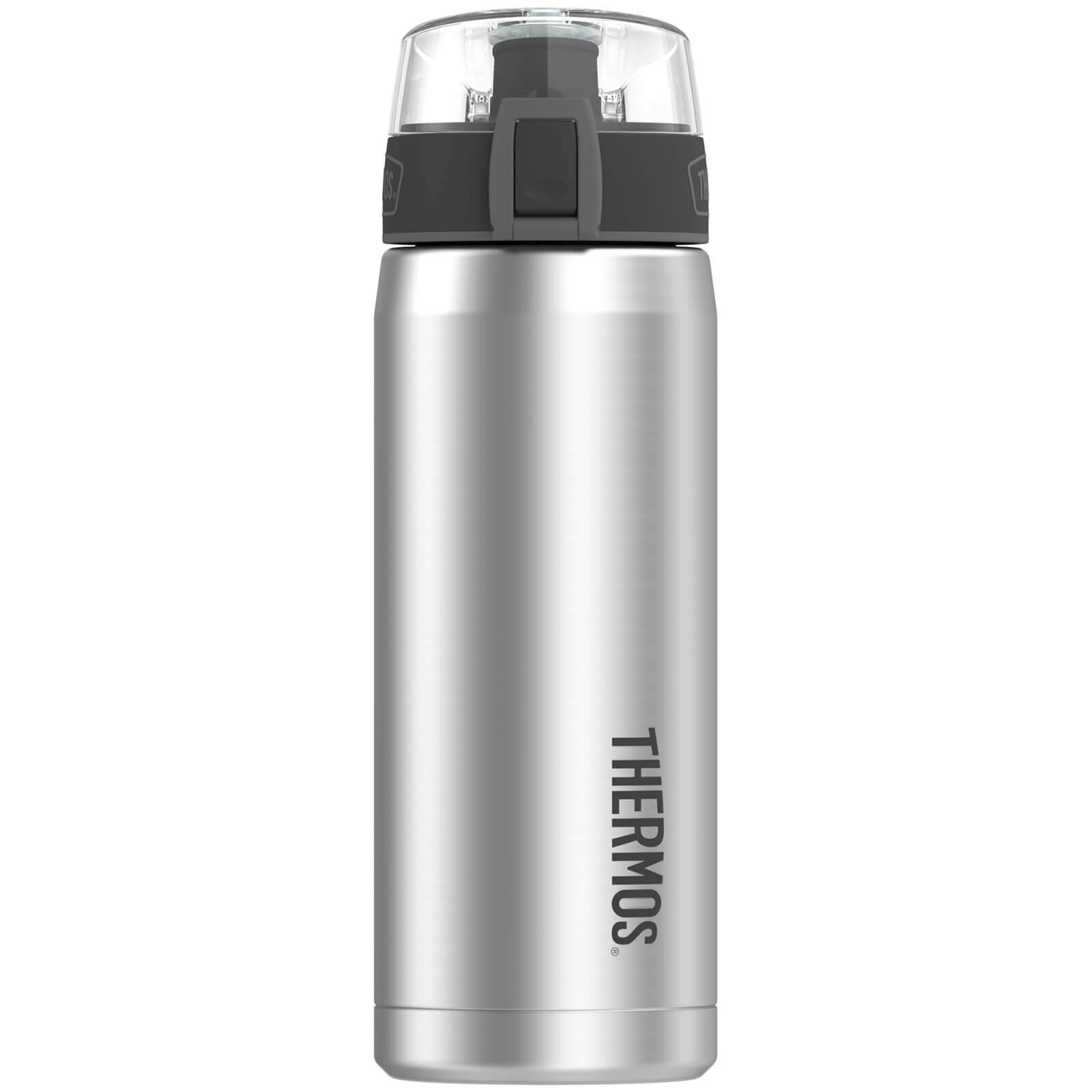 Thermos Vacuum Hydration Bottle - Stainless Steel 530ml