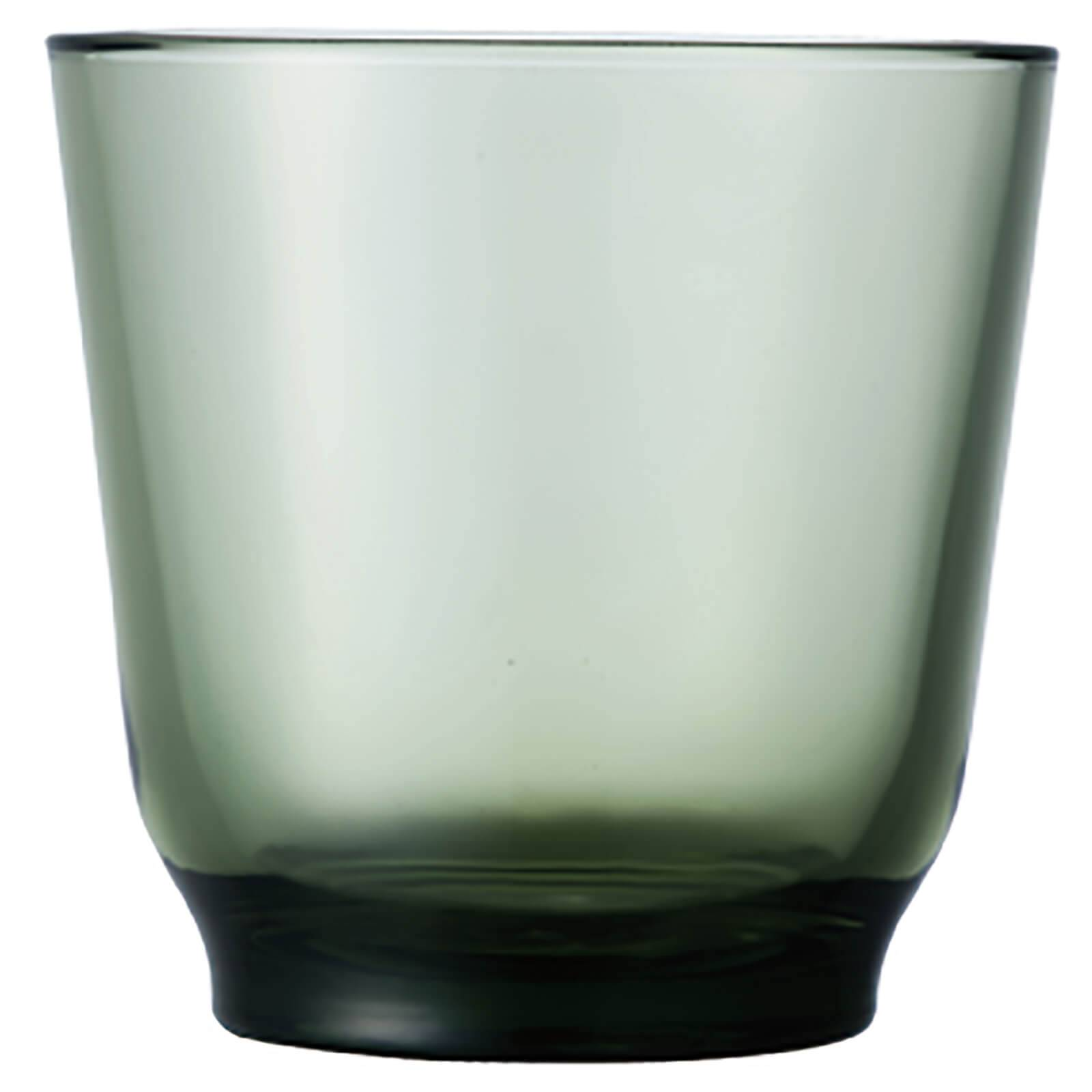 Kinto Hibi Tumbler - 220ml - Green