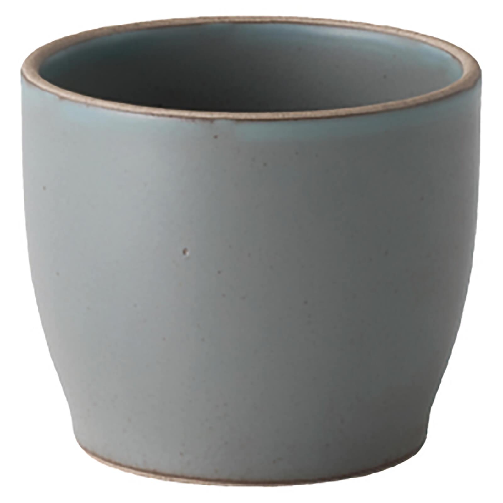 Kinto Nori Tumbler - 200ml - Blue Grey
