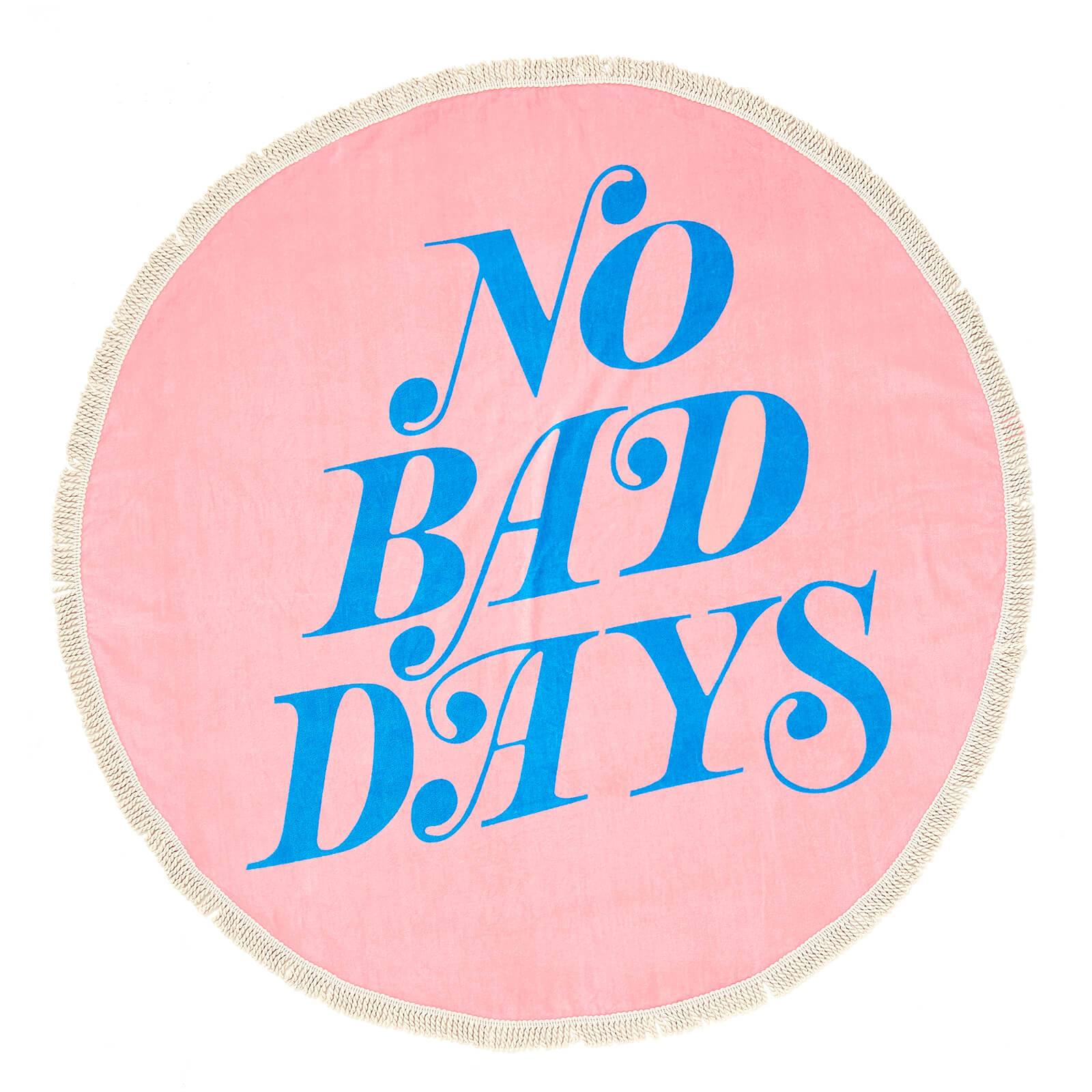 Ban.do All Around Giant Towel - No Bad Days
